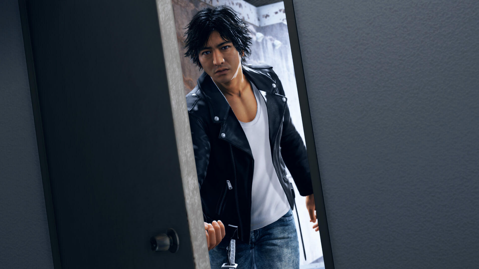 Judgment Voice Actors Who Are The Voice Cast Behind Judgment