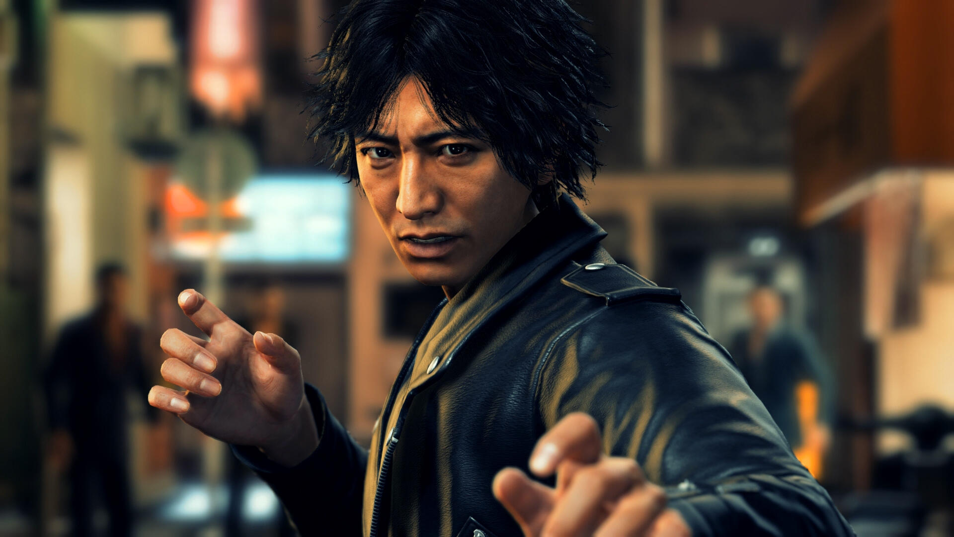 Judgment Expands The Yakuza Universe With Rad Detective Action