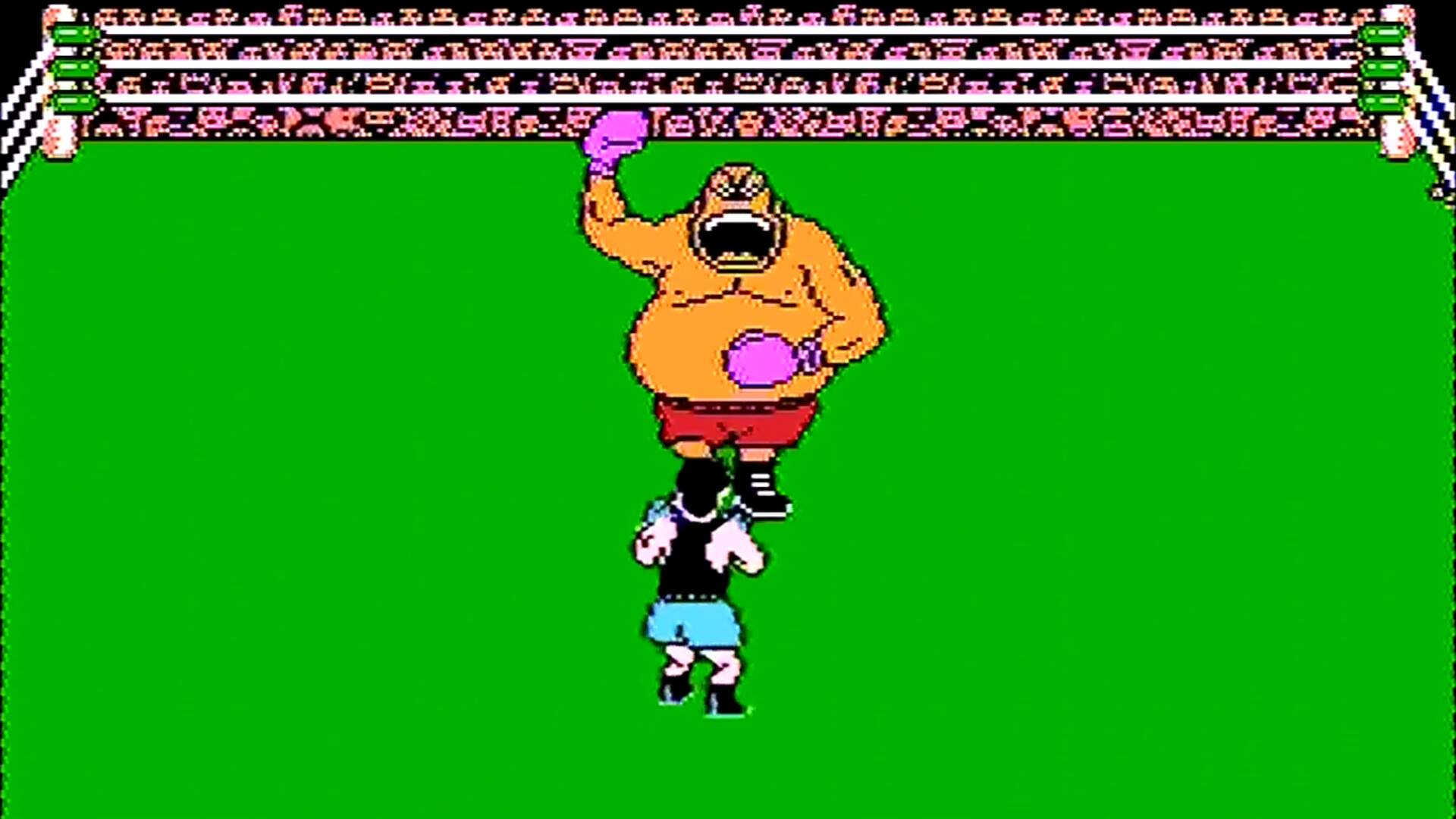 "Mike Tyson's Punch-Out!! Speedrunners are Setting New Records Thanks to the ""Hippo-Manippo"""