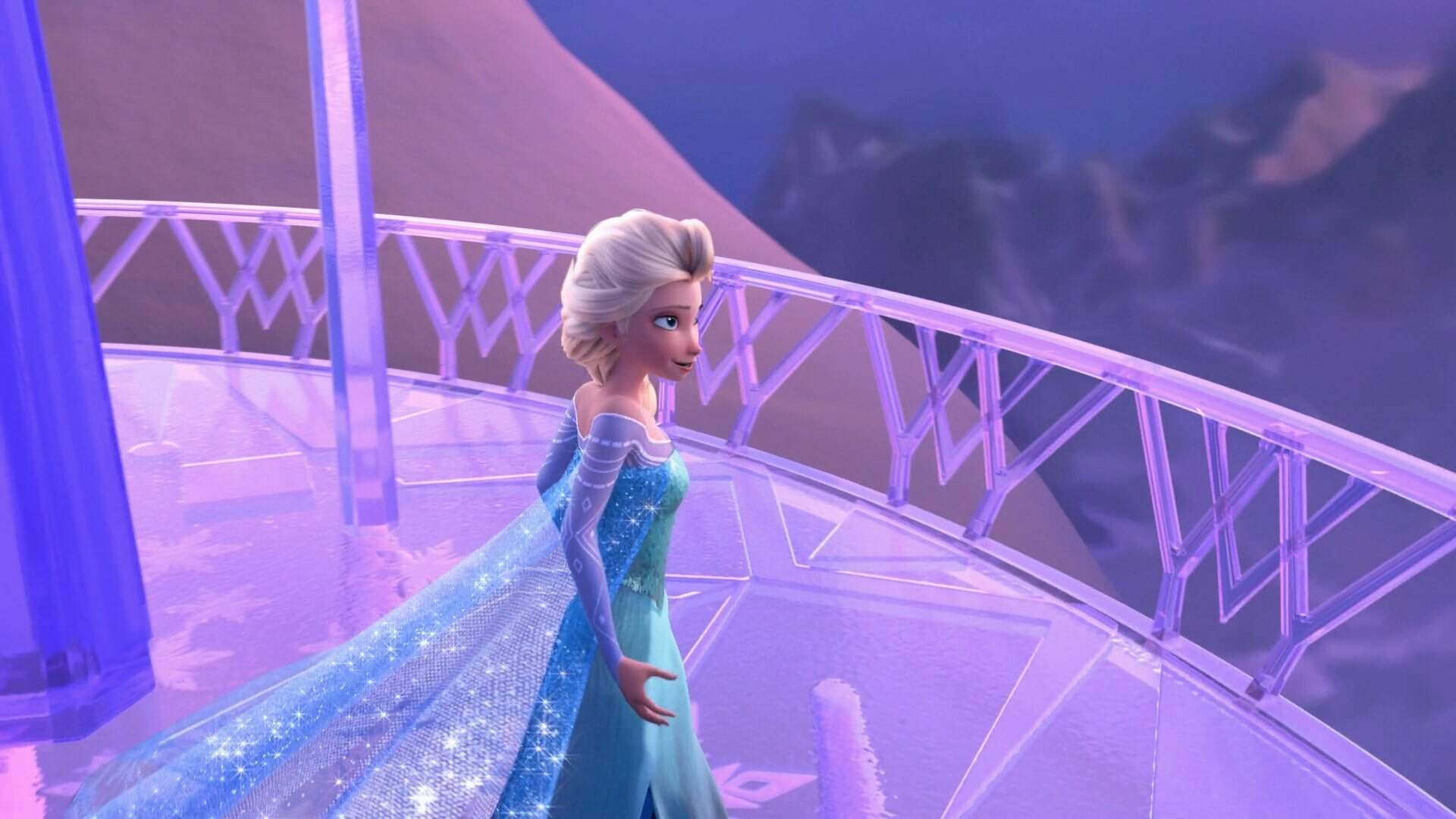 Kingdom Hearts 3 Arendelle Treasure Chests and Where to Find Olaf