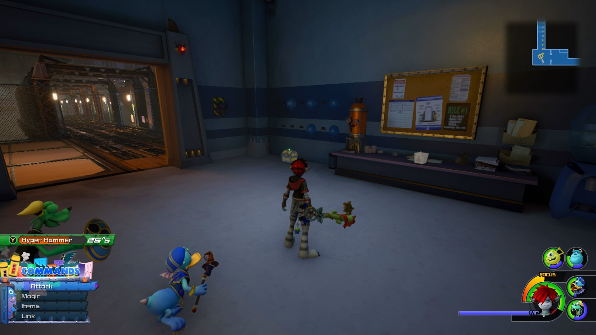 Kingdom Hearts 3 Damascus Farming Location What Is It Used For