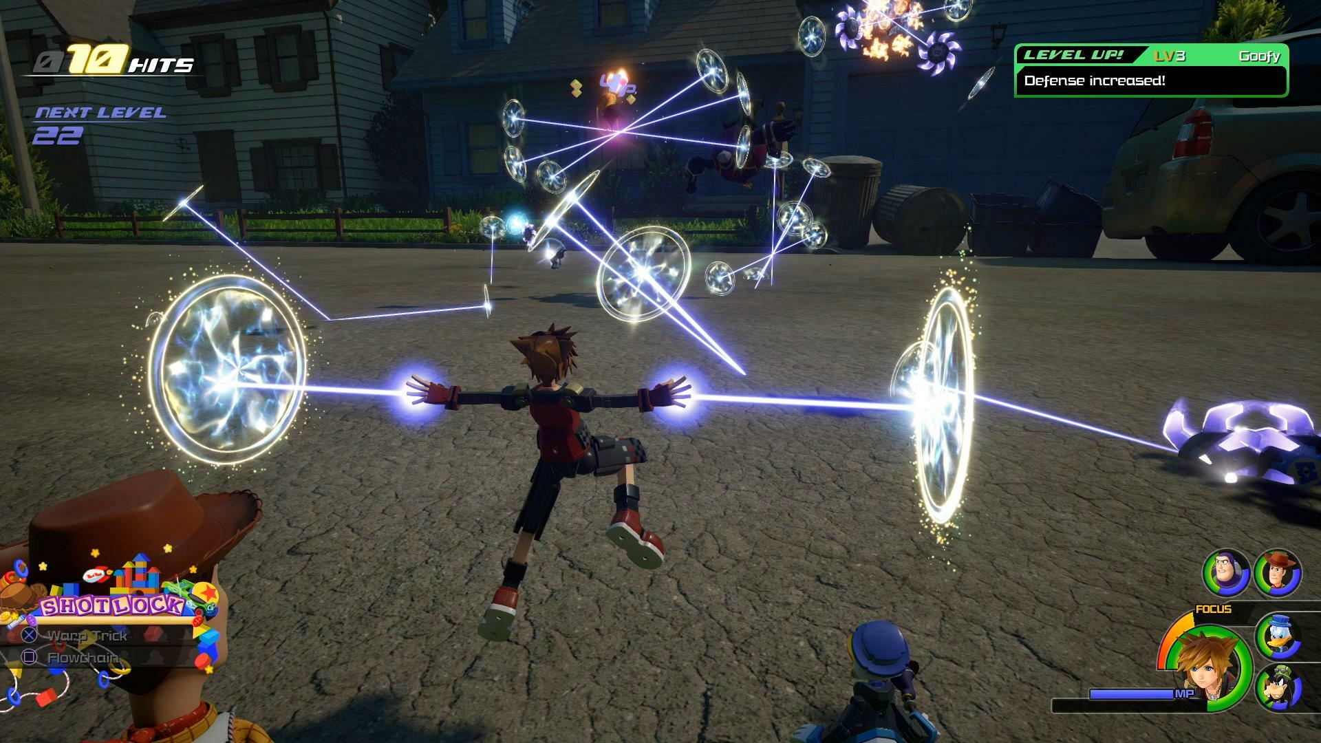 Kingdom Hearts 3 Wellspring Crystal