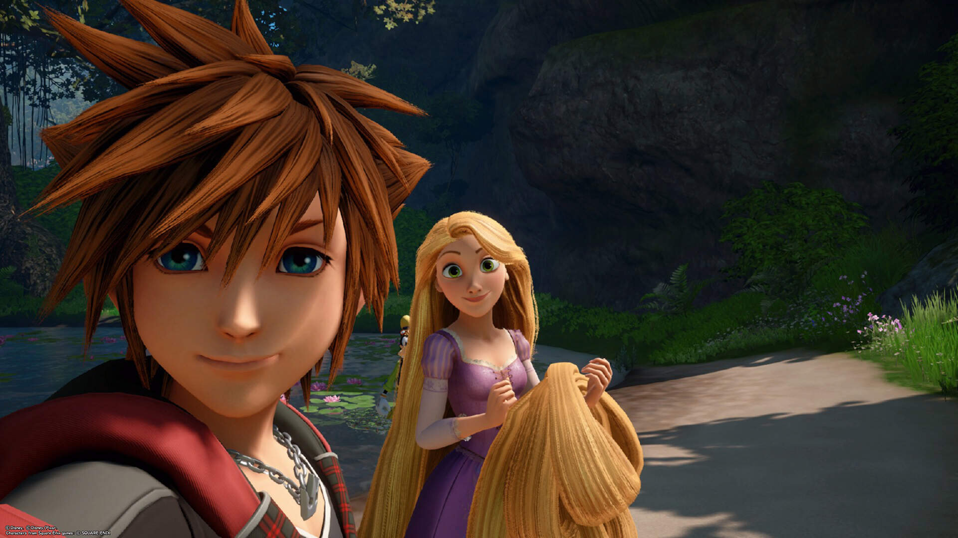 The Best Disney World in Kingdom Hearts 3 Probably Isn't the One You Expected