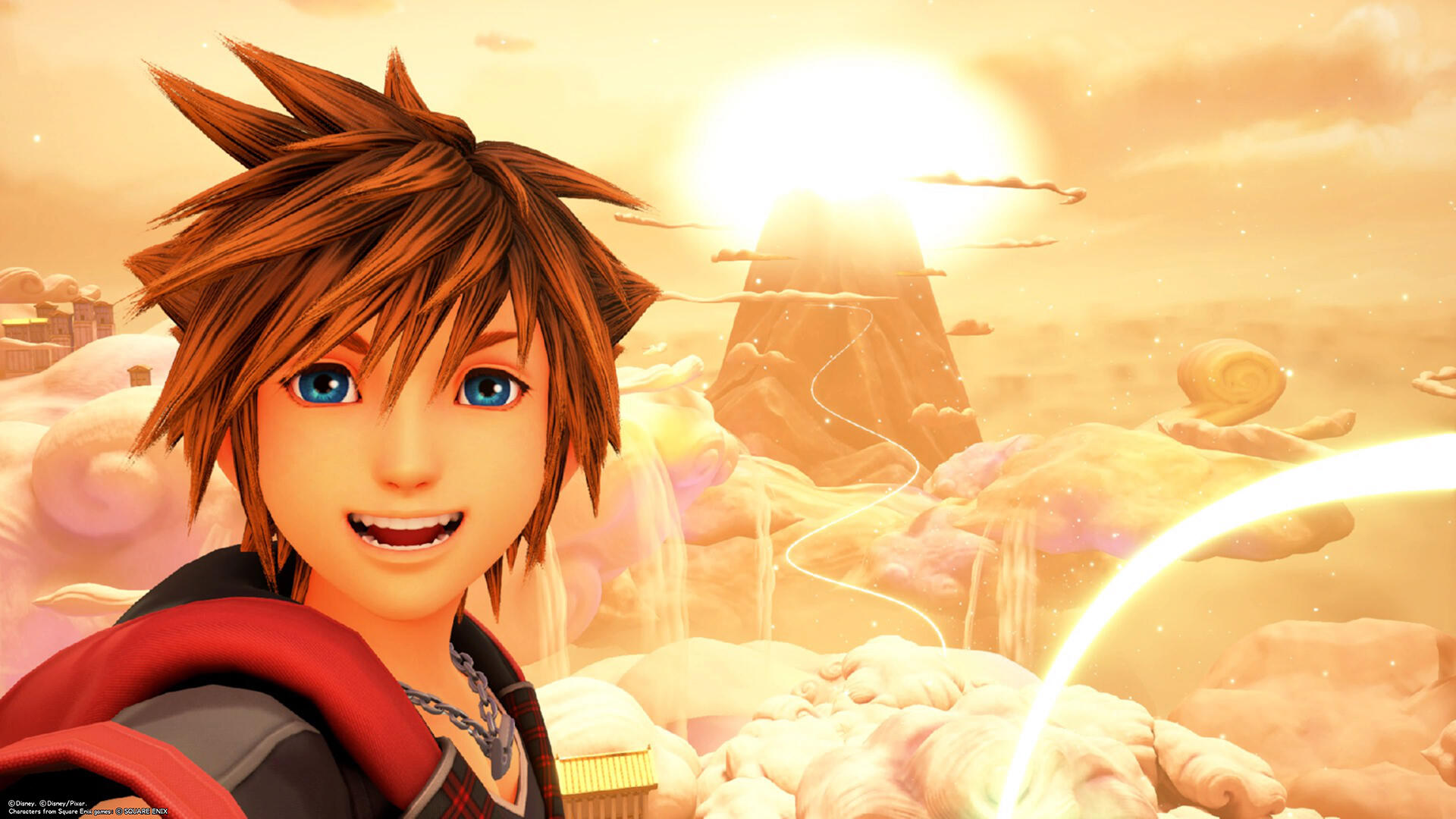 Kingdom Hearts 3 Keyblade List - Upgrades, Best Keyblade, How to Get the Ultima Weapon