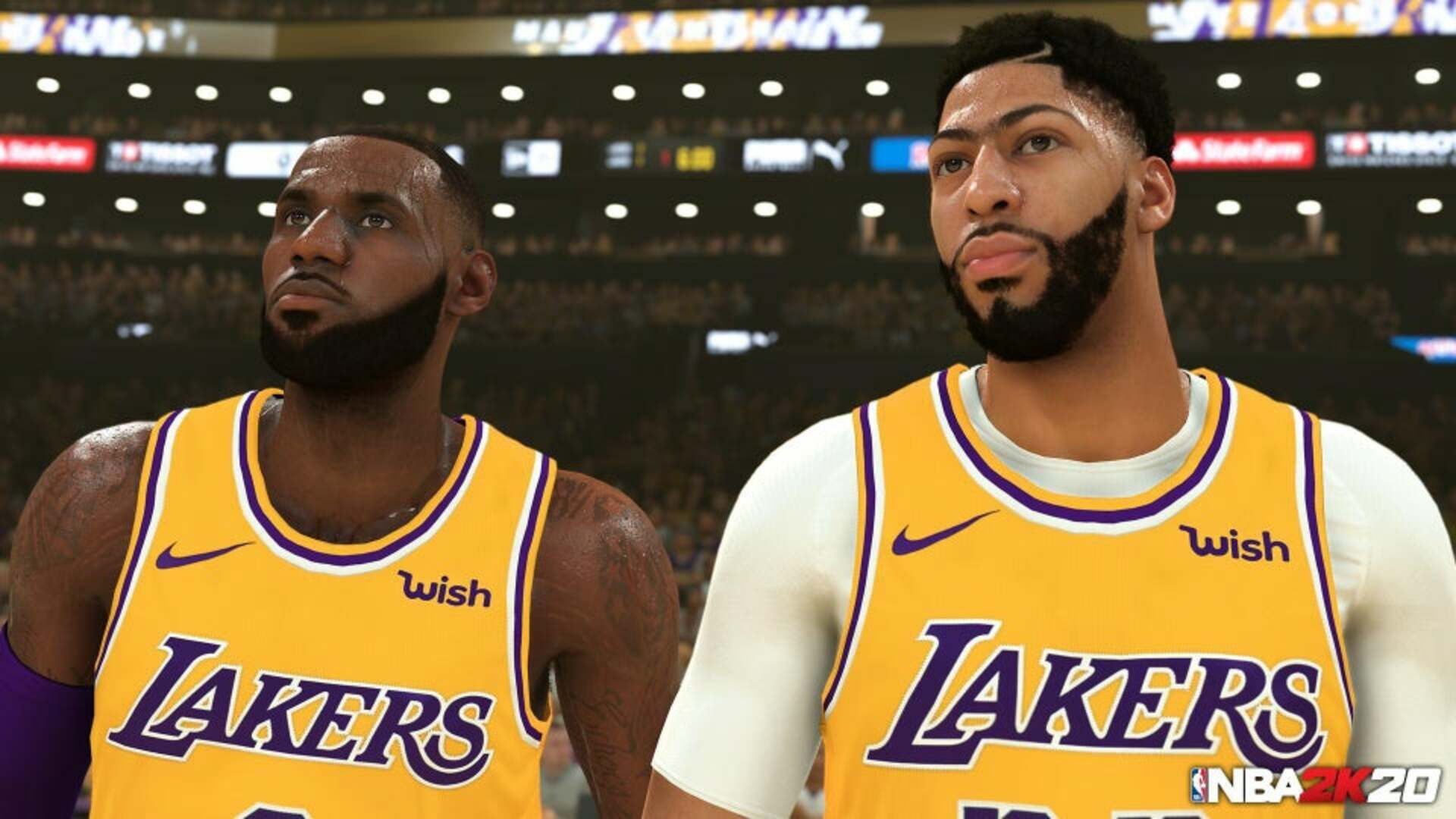 NBA 2K20 Offense Controls Guide