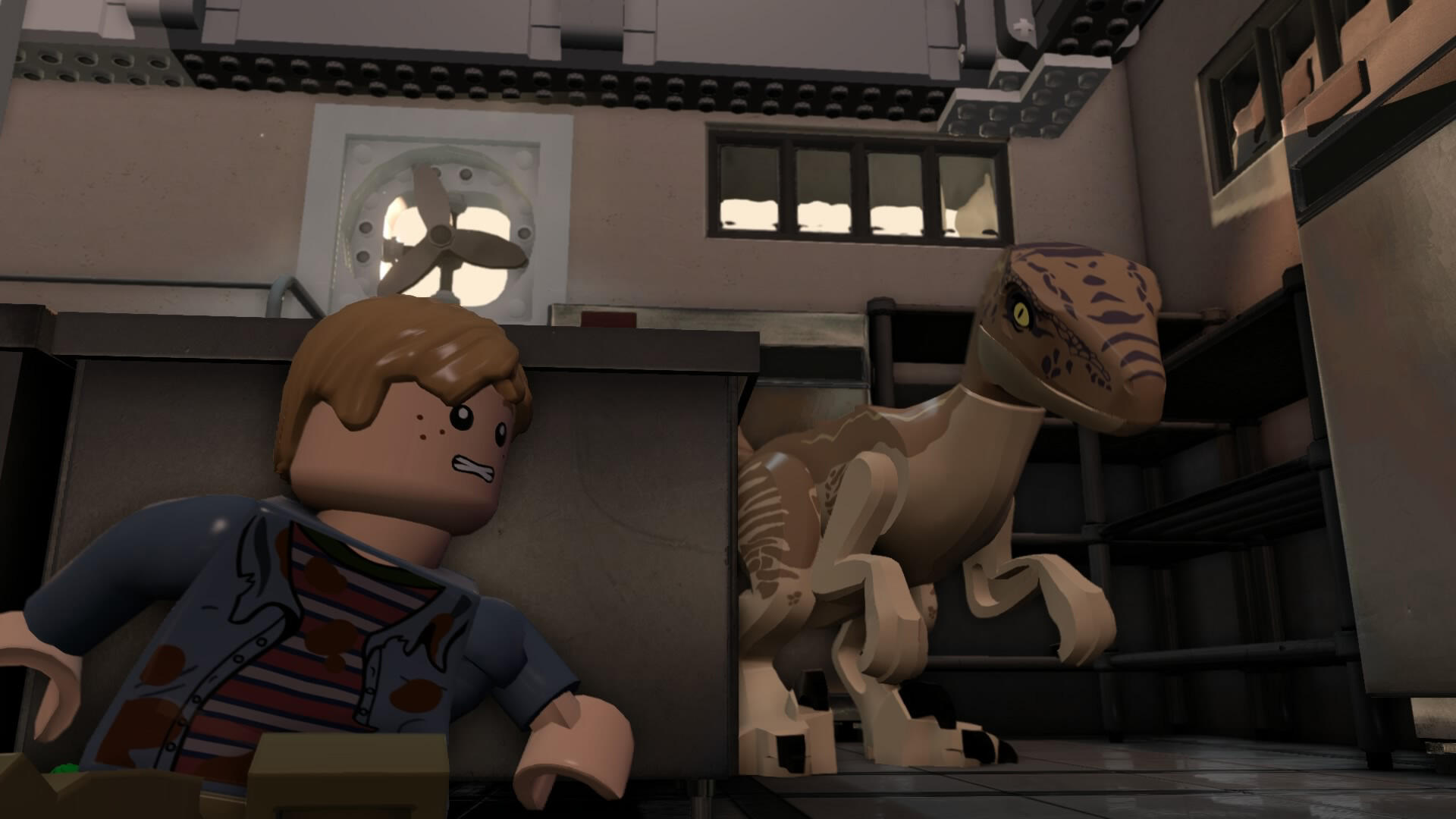 Lego Jurassic World Cheats and Codes: Character Unlock, How to Use Cheats For PS4, Xbox One and Switch