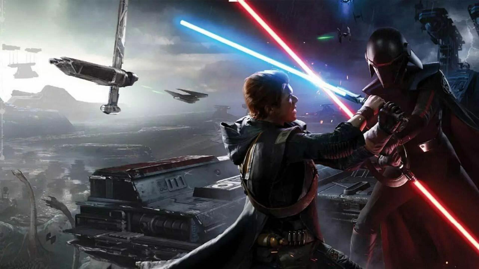 From Jedi: Fallen Order to Bushido Blade: The 35 Year Quest for the Perfect Video Game Lightsaber