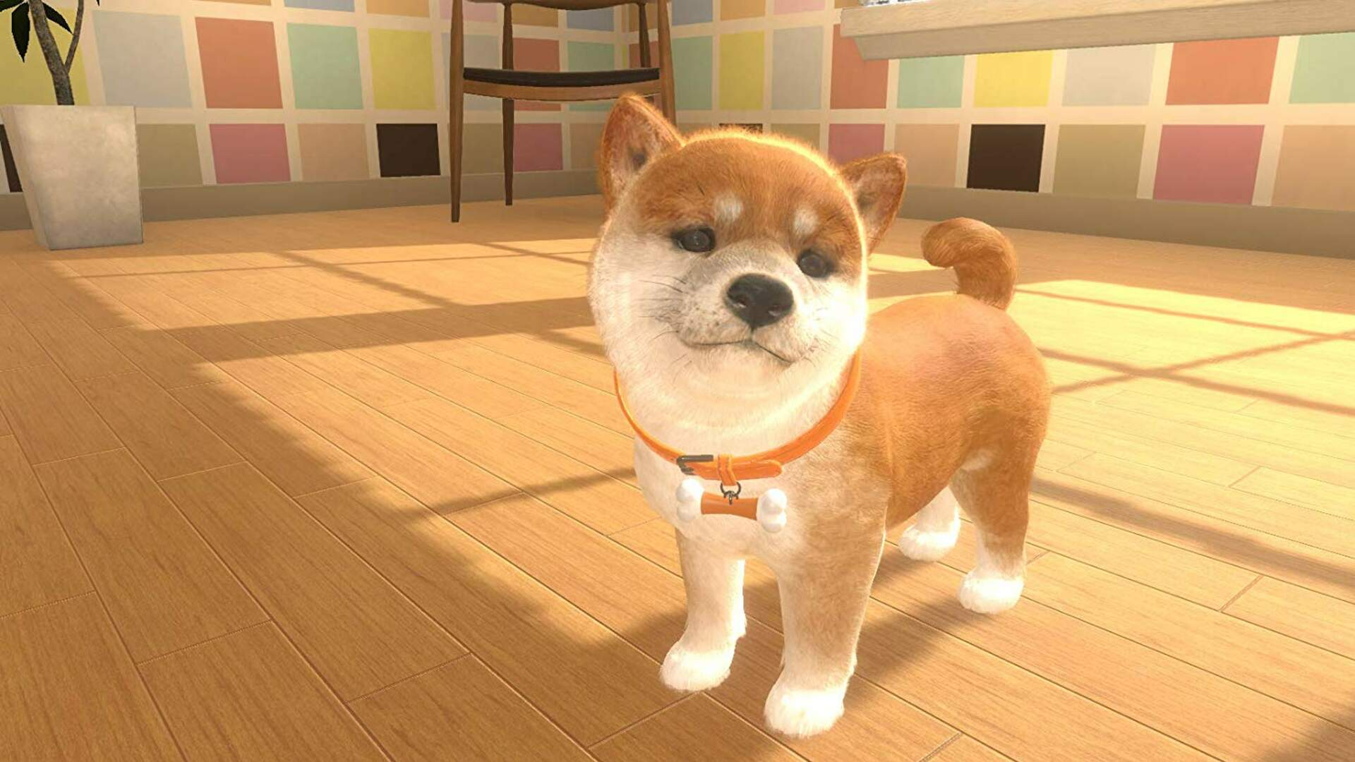 Can You Rename Your Pet In Little Friends Dogs And Cats Usgamer