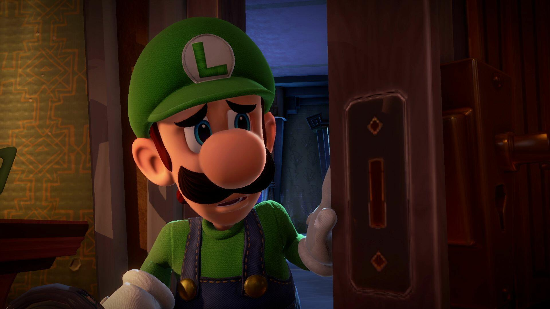 Luigi's Mansion 3 Chooses Treat Over Trick With Halloween Release Date