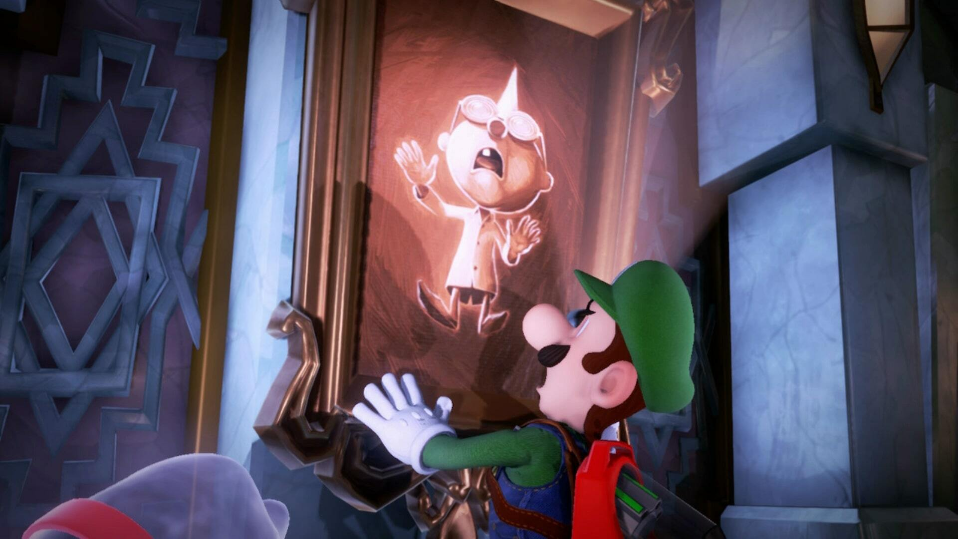 Luigi S Mansion 3 Maid Boss Fight How To Defeat Chambrea