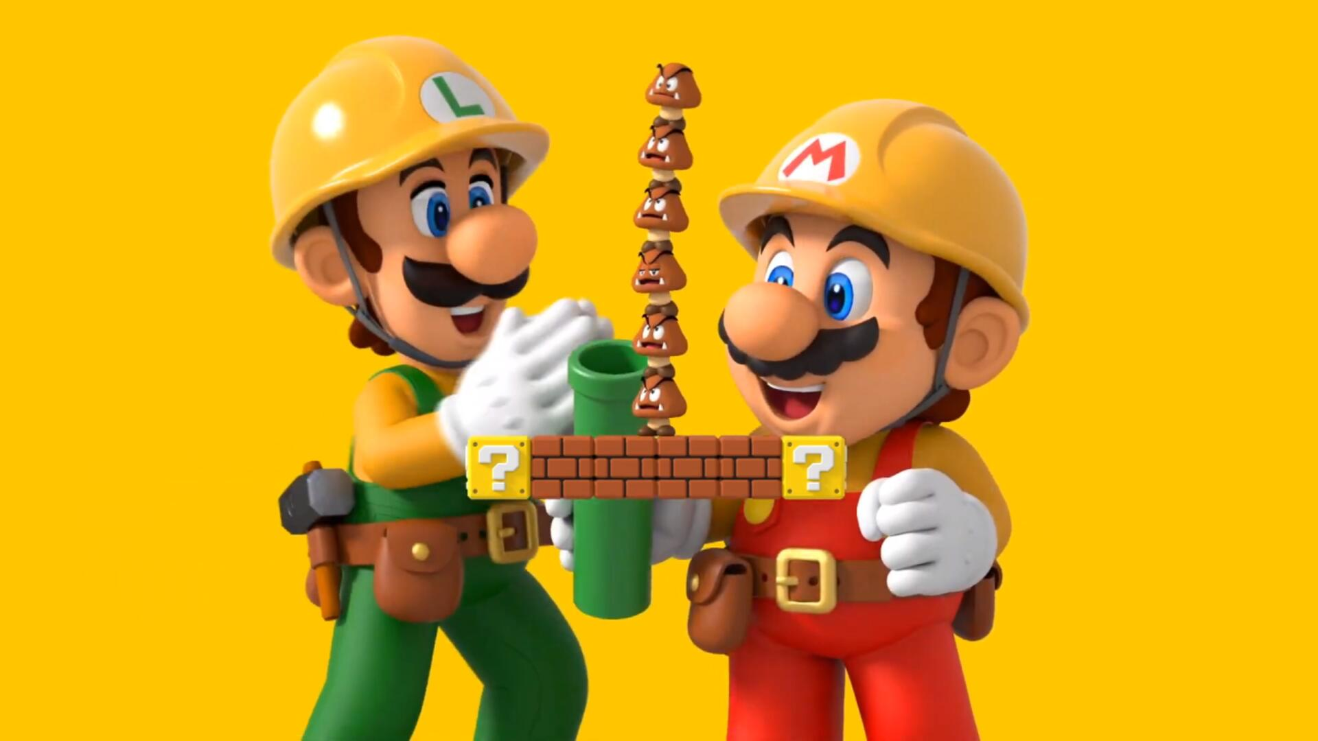 Super Mario Maker 2 Nintendo Direct Recap: Story Mode, Online Play, and Everything Else We Learned
