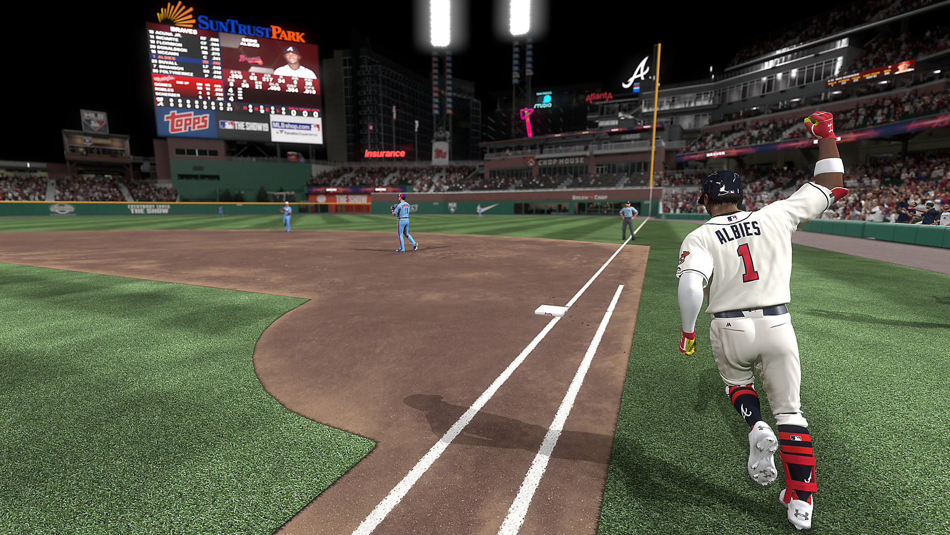 The MLB The Show 19 Interview: Fixing Hitting, the March to