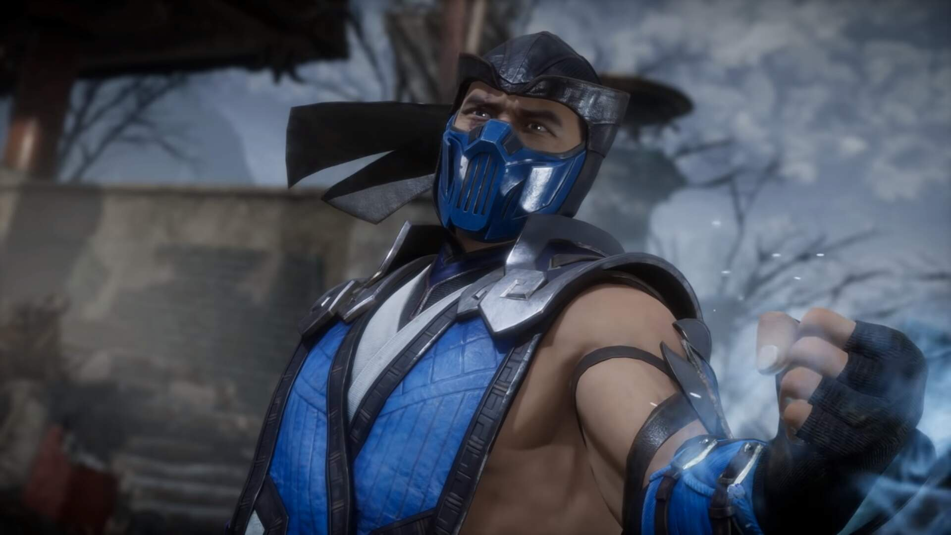 New Mortal Kombat 11 Update Will Add Krossplay For PS4 and Xbox One [Update]