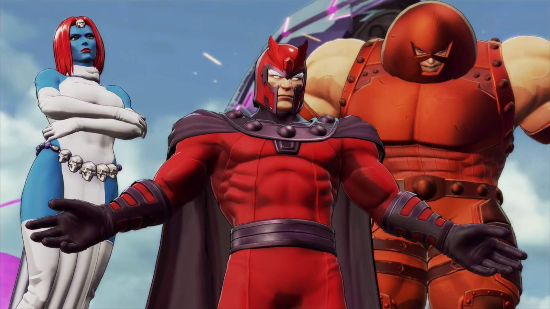 Marvel Ultimate Alliance 3 Adds More X-Men to its Roster