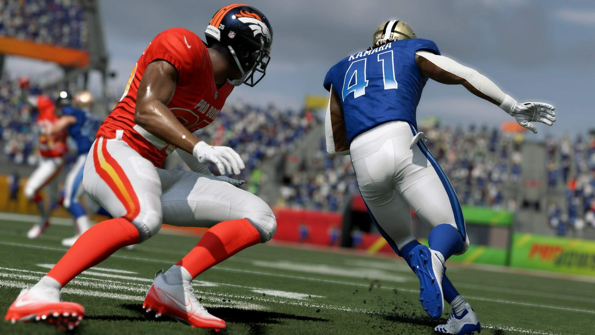 Madden 20 Gets a Gameplay Reveal and Ratings Performance Adjuster at EA Play