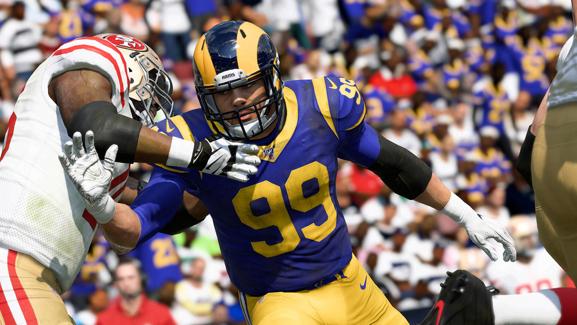 Madden 20 Franchise Mode is Finally Getting Something It's Needed for Ages: Narrative