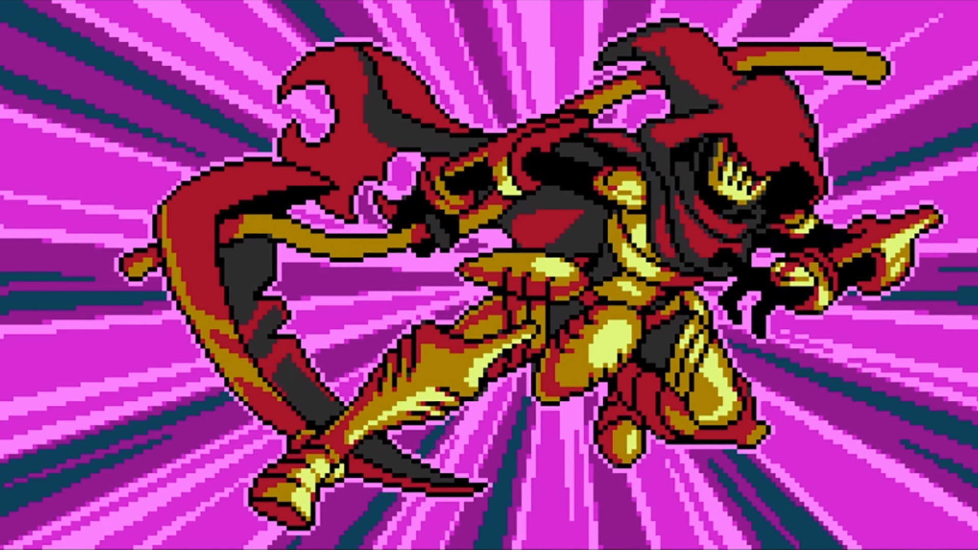 The Making of Shovel Knight: Specter of Torment, Part 5: Fin
