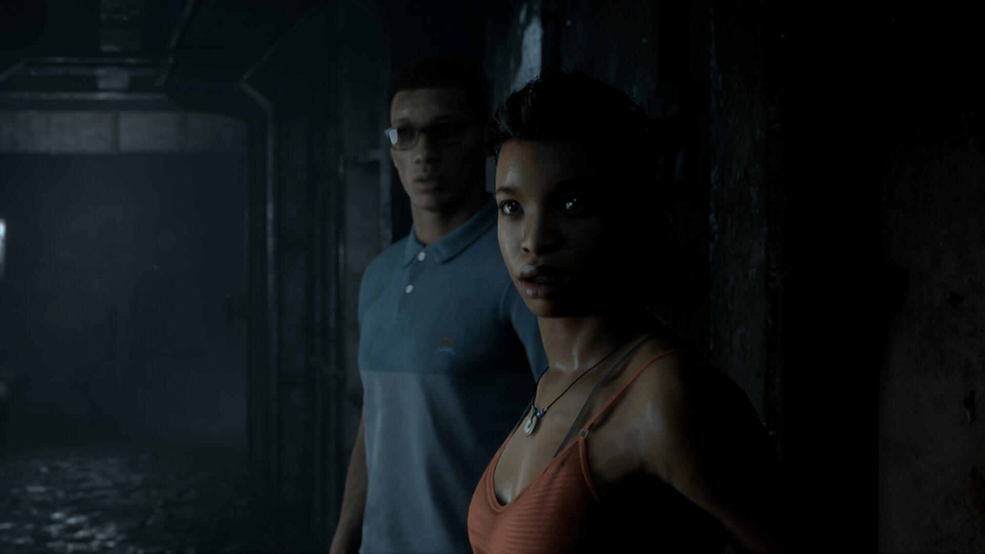 Man of Medan, Supermassive's Until Dawn Follow-Up, Was a Co-op Multiplayer Horror Game All Along