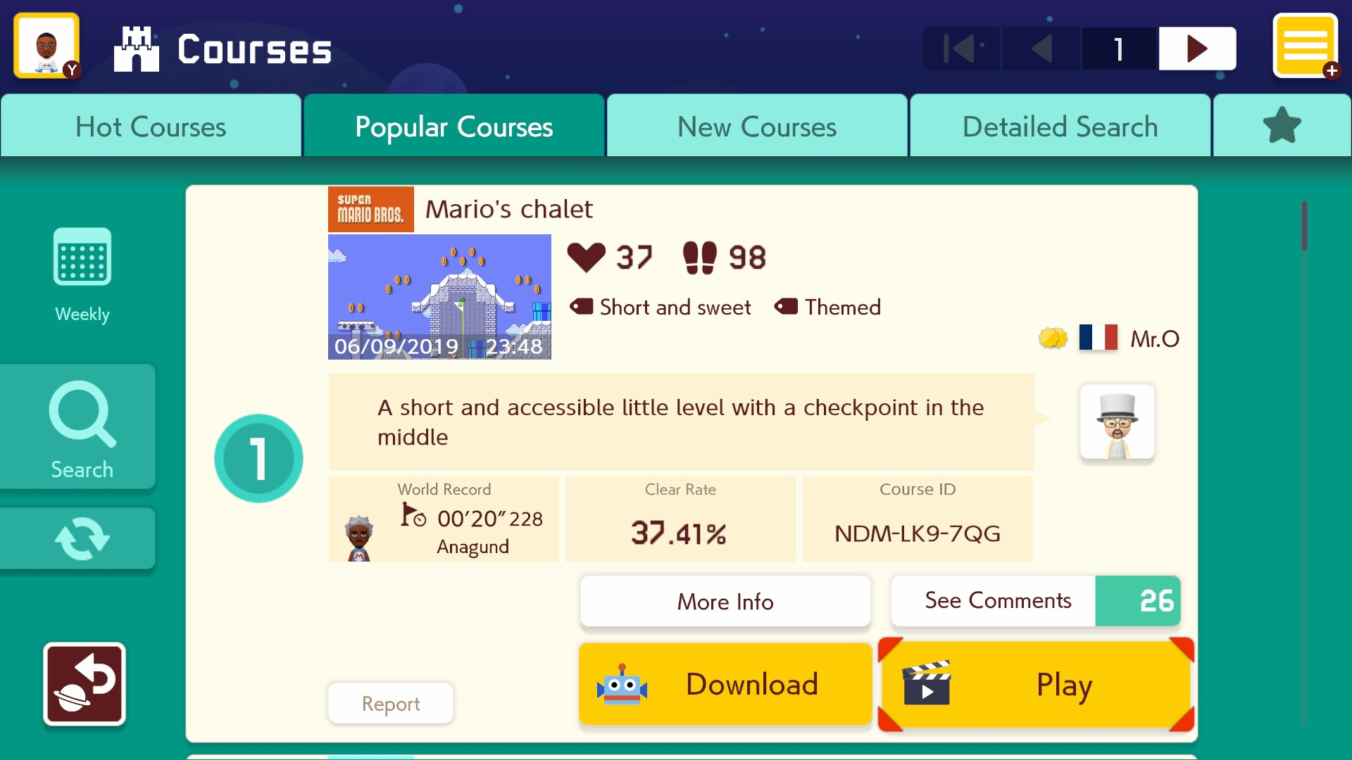 Super Mario Maker 2 Review | USgamer