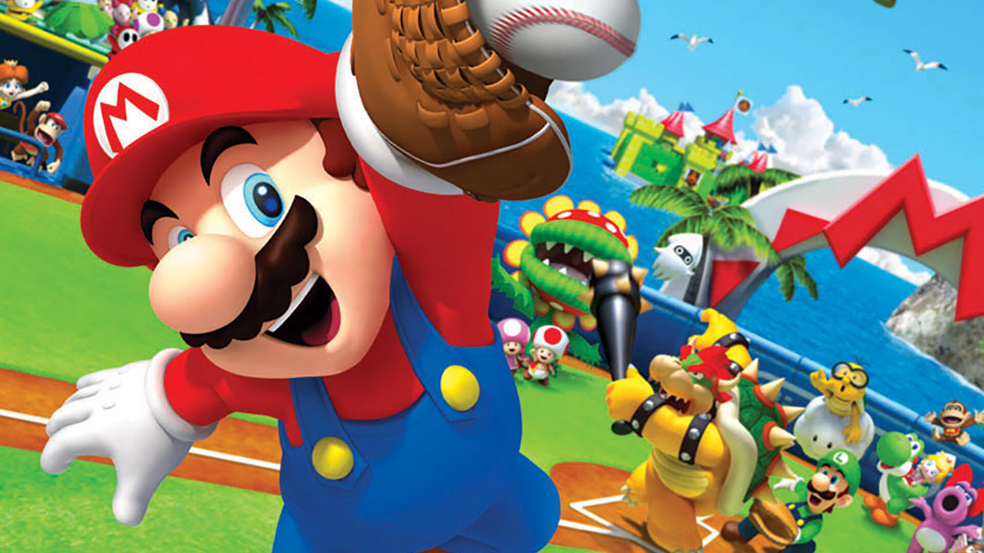 Yoshi is the GOAT: Why Hardcore Baseball Fans Have Unexpectedly Embraced the Wii's Mario Sluggers