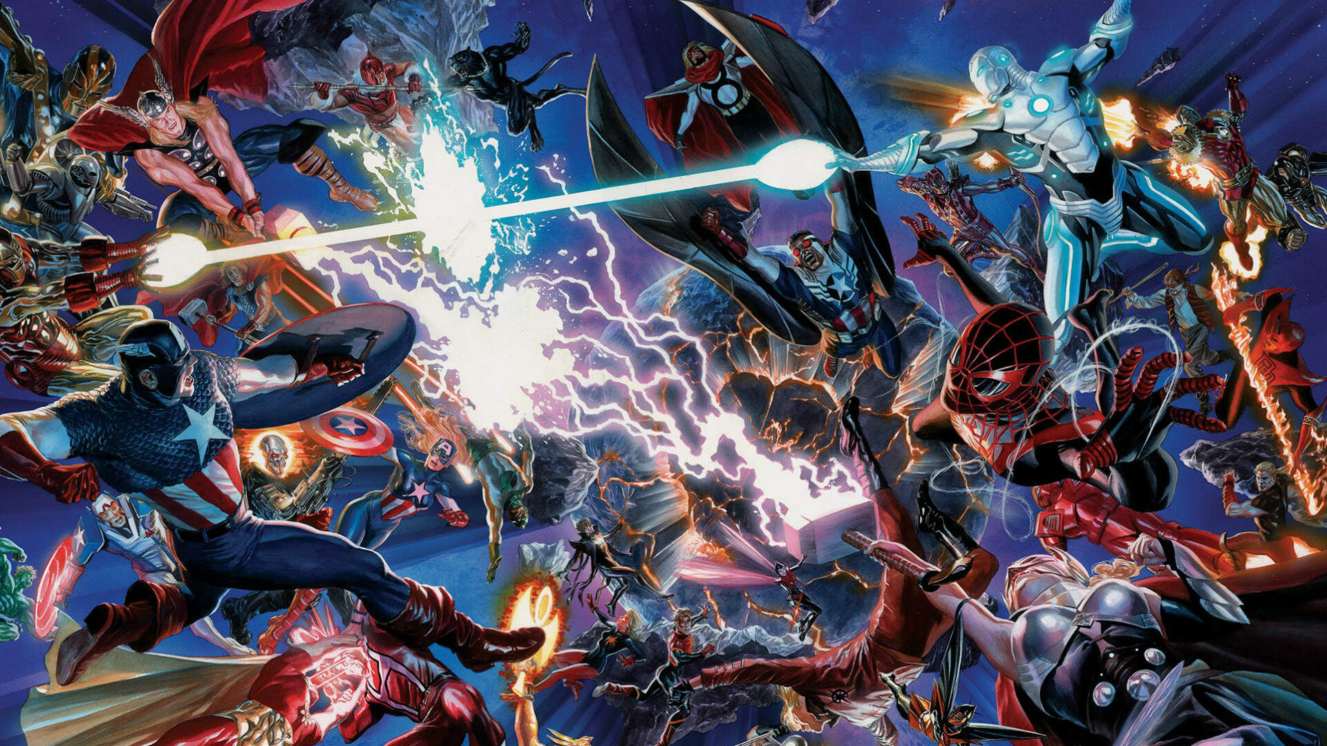 Where Marvel Ultimate Alliance 3 Could Go Next In The Marvel