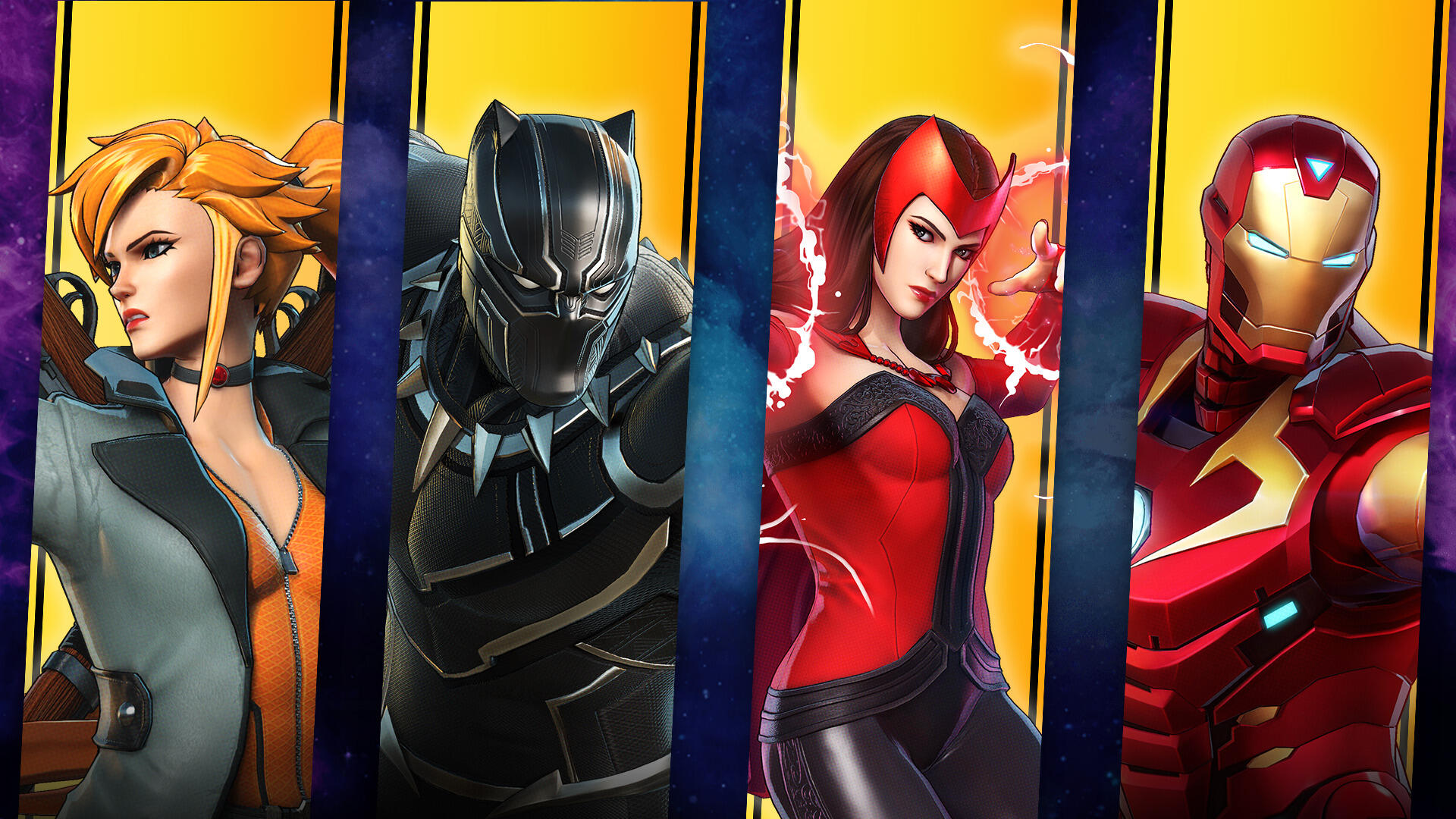 How to Dodge in Marvel Ultimate Alliance 3