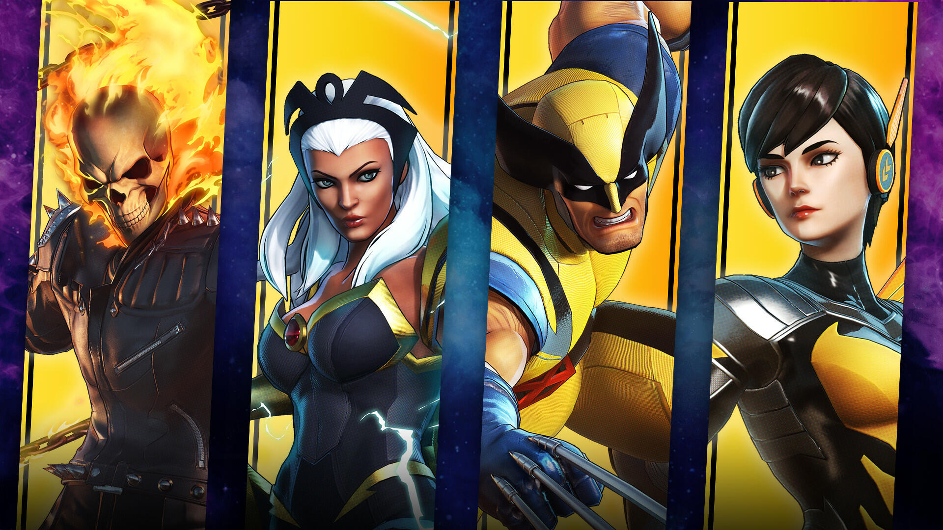 Marvel Ultimate Alliance 3: How to Change the Camera and Lock Onto Enemies