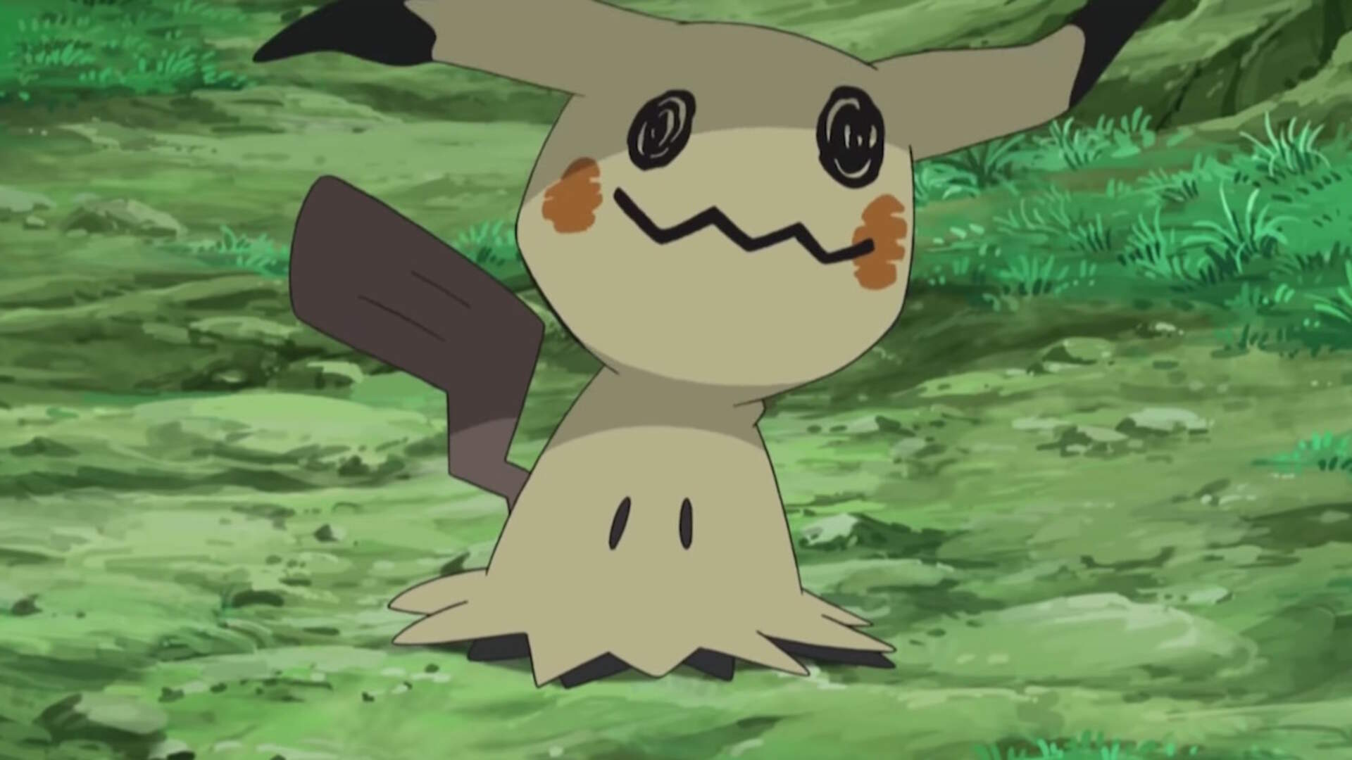 Pokemon Go's Upcoming Halloween Event Does Even More to Taunt Poor Mimikyu