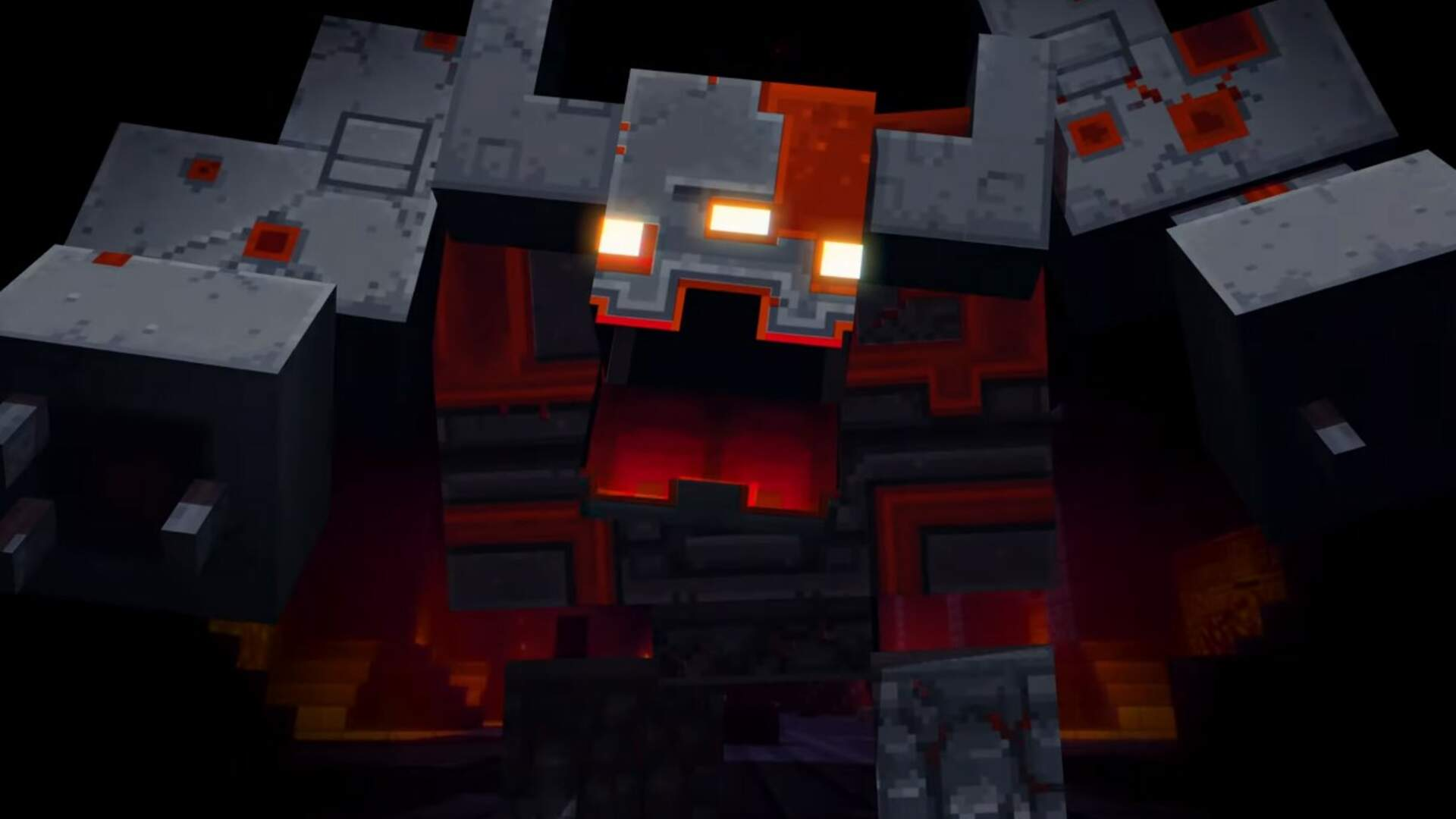 Minecraft Dungeons: How to Beat the Redstone Golem Boss Fight
