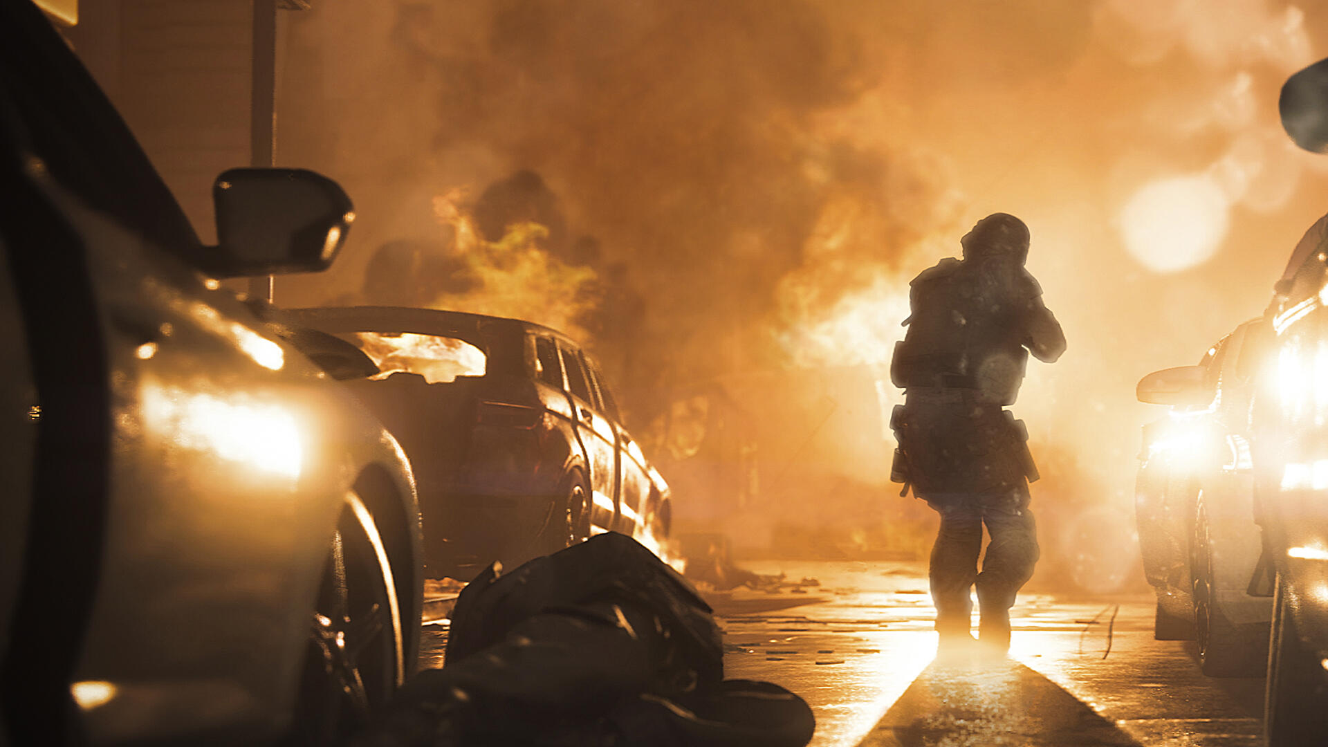 Call of Duty Modern Warfare Brings Back Killstreaks With Some Controversial Choices