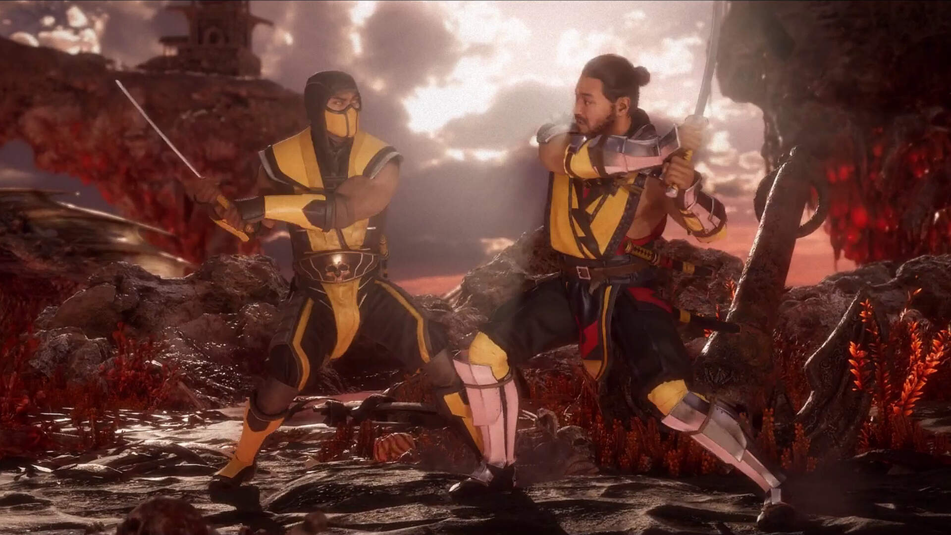 how to perform fatalities in mortal kombat 11
