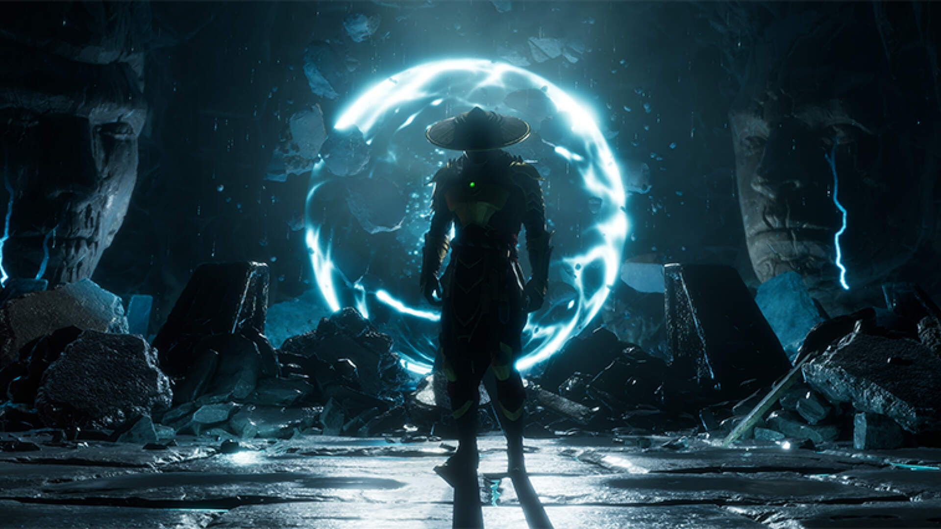 All Mortal Kombat 11 Characters And Future Dlc Fighters Usgamer