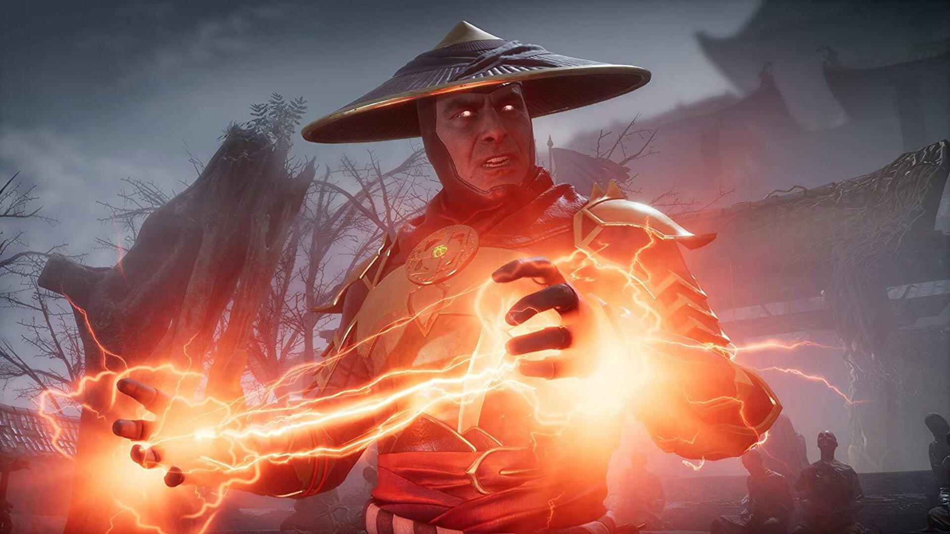 Mortal Kombat 11 Server Status - Offline Progress and