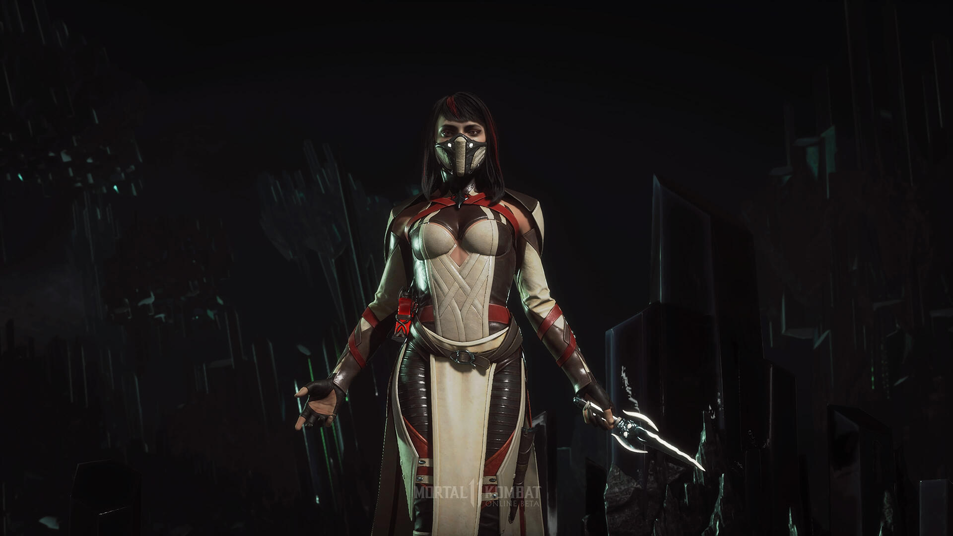 Mortal Kombat 11's Beta Shows Off Overwhelming Customization And Stable Online Play