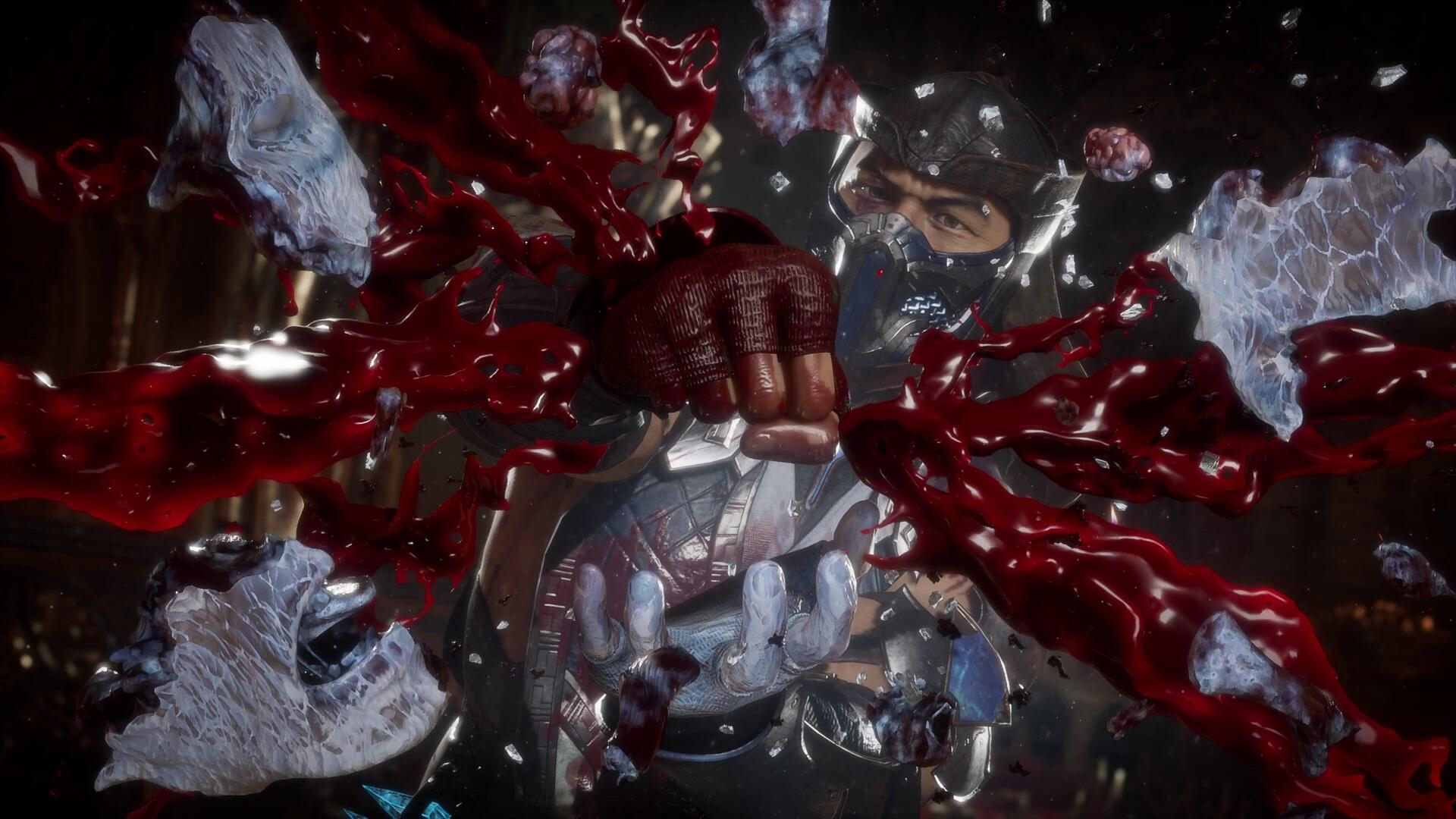 Mortal Kombat 11's Best Feature Takes the Tedium Out of the Towers of Time Grind