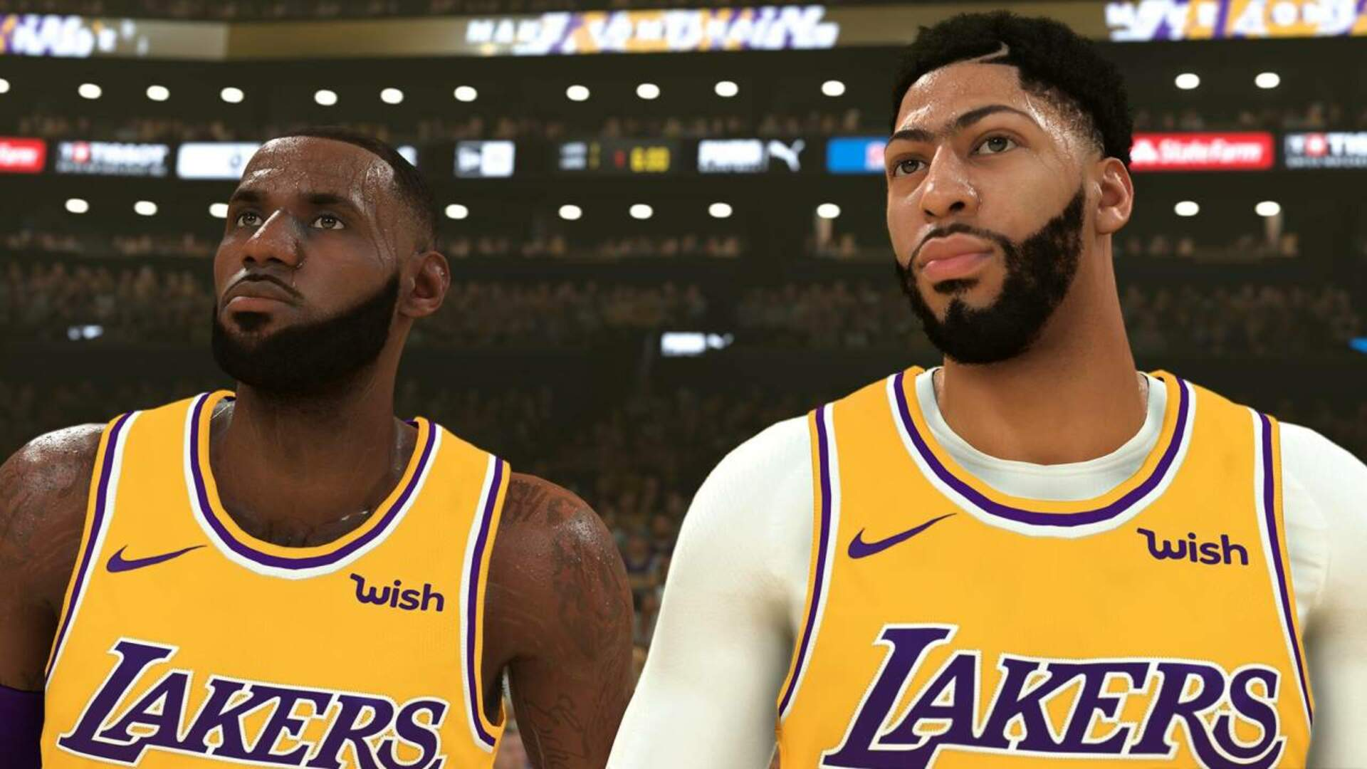NBA 2K20's Revamped MyGM Mode Sounds Like Persona Meets The NBA
