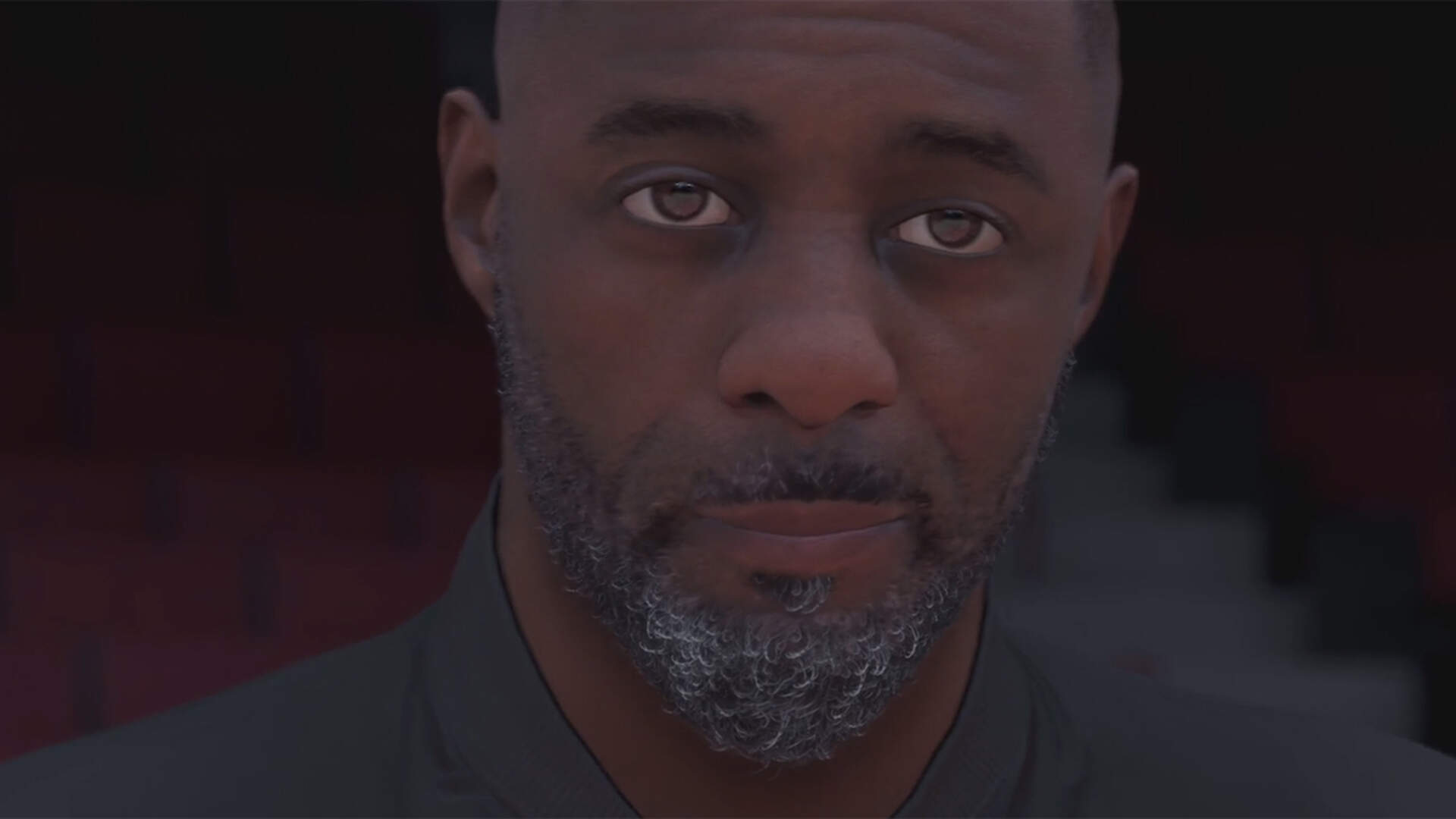 NBA 2K20 Teams Up With LeBron and World's Hottest Man Idris Elba For MyCareer