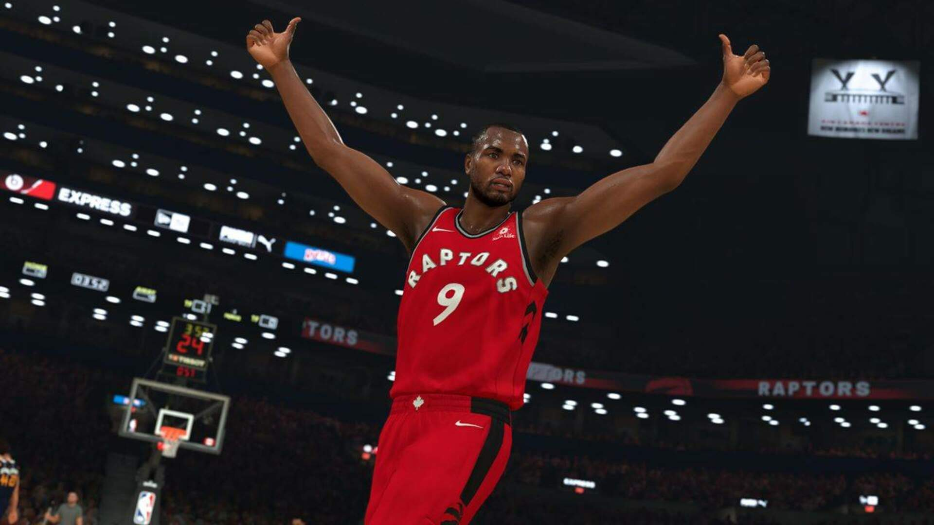 The NBA's Suspension Due to COVID-19 is Having an Adverse Effect on NBA 2K20 [Update]