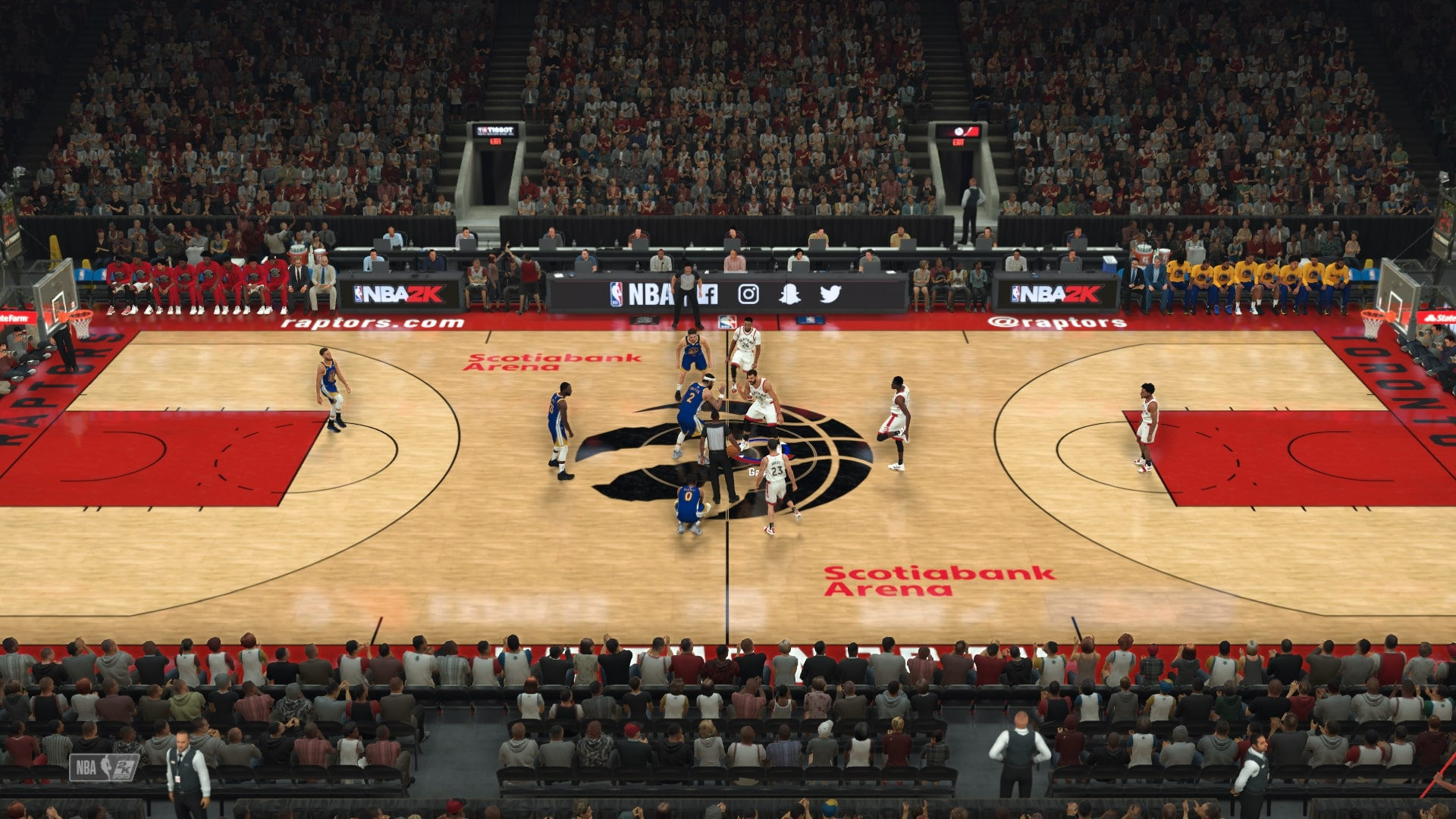 Nba 2k20 Mycareer Tips How To Get Drafted Story Mode Guide Usgamer