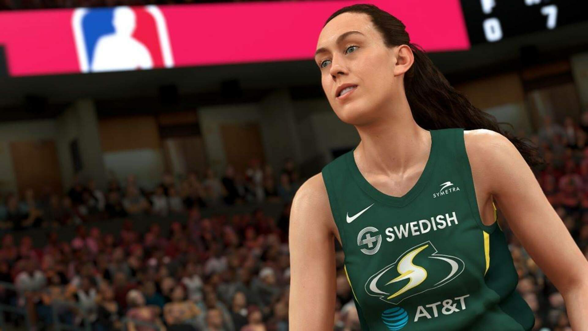 The WNBA is Coming to NBA 2K20