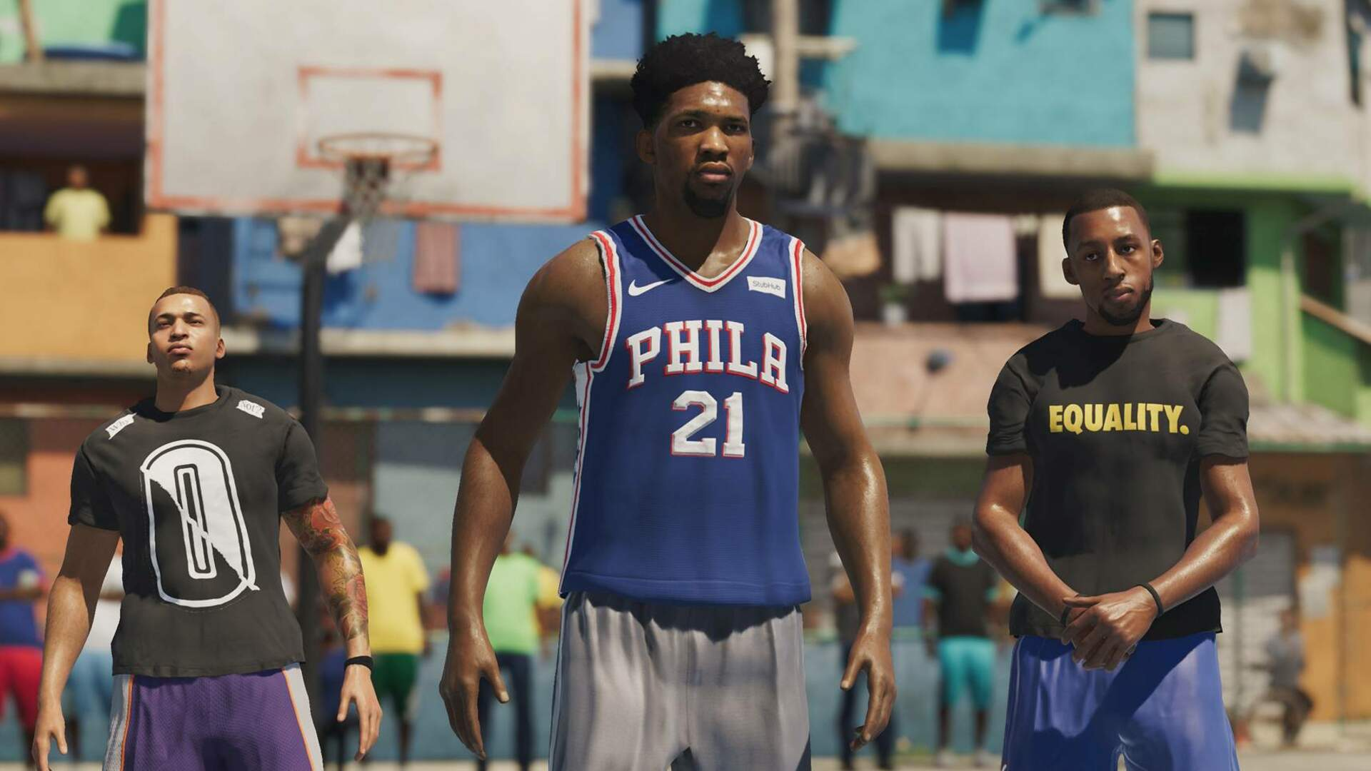 """NBA Live 20 Delayed as EA Plans a """"Different Approach"""" To Its Troubled Basketball Franchise"""