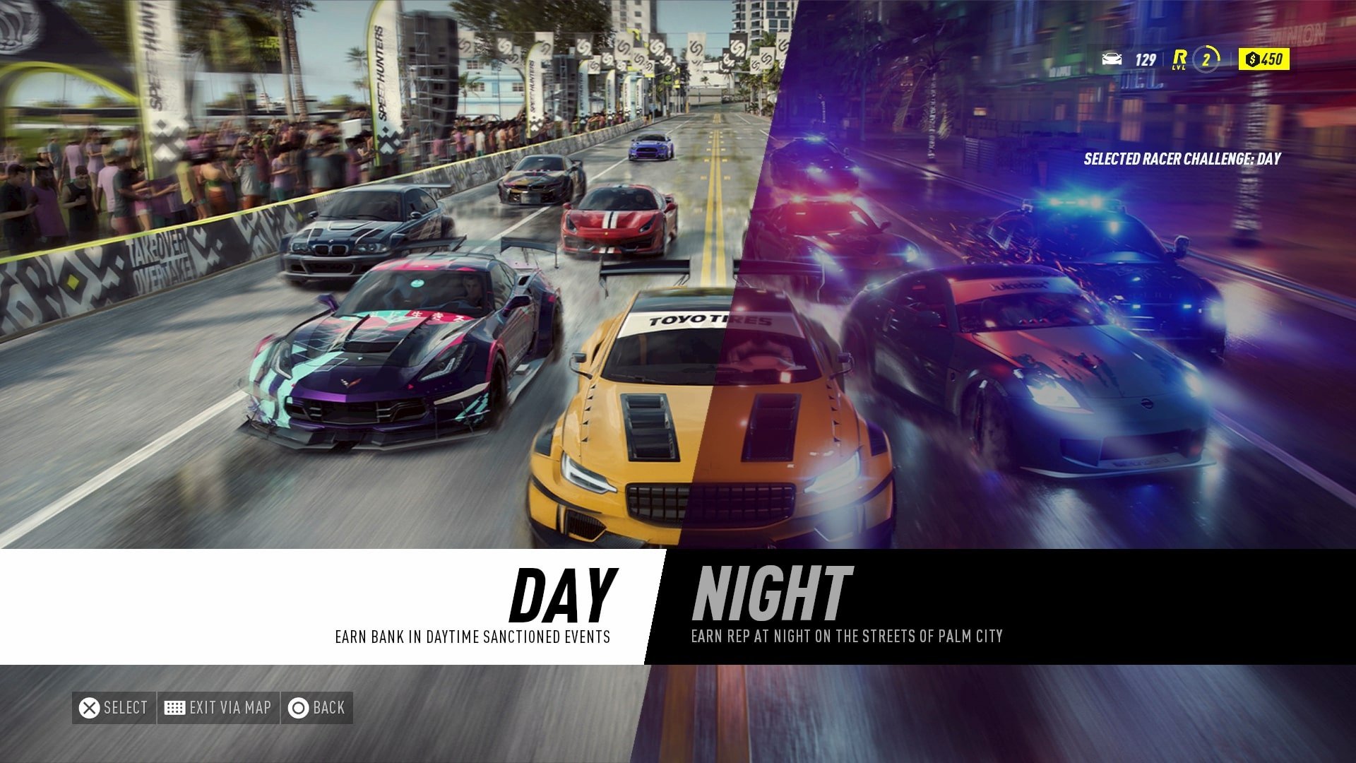 Need For Speed Heat Day And Night Explained Usgamer