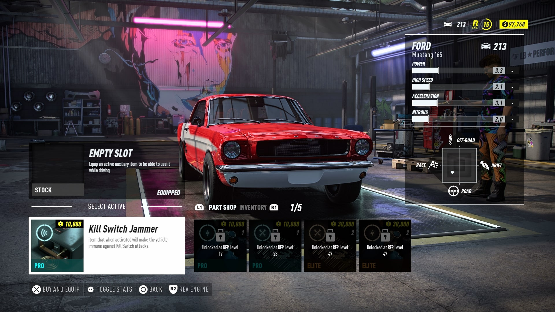 Police Radar Jammer >> How to Escape the Police in Need For Speed Heat | USgamer