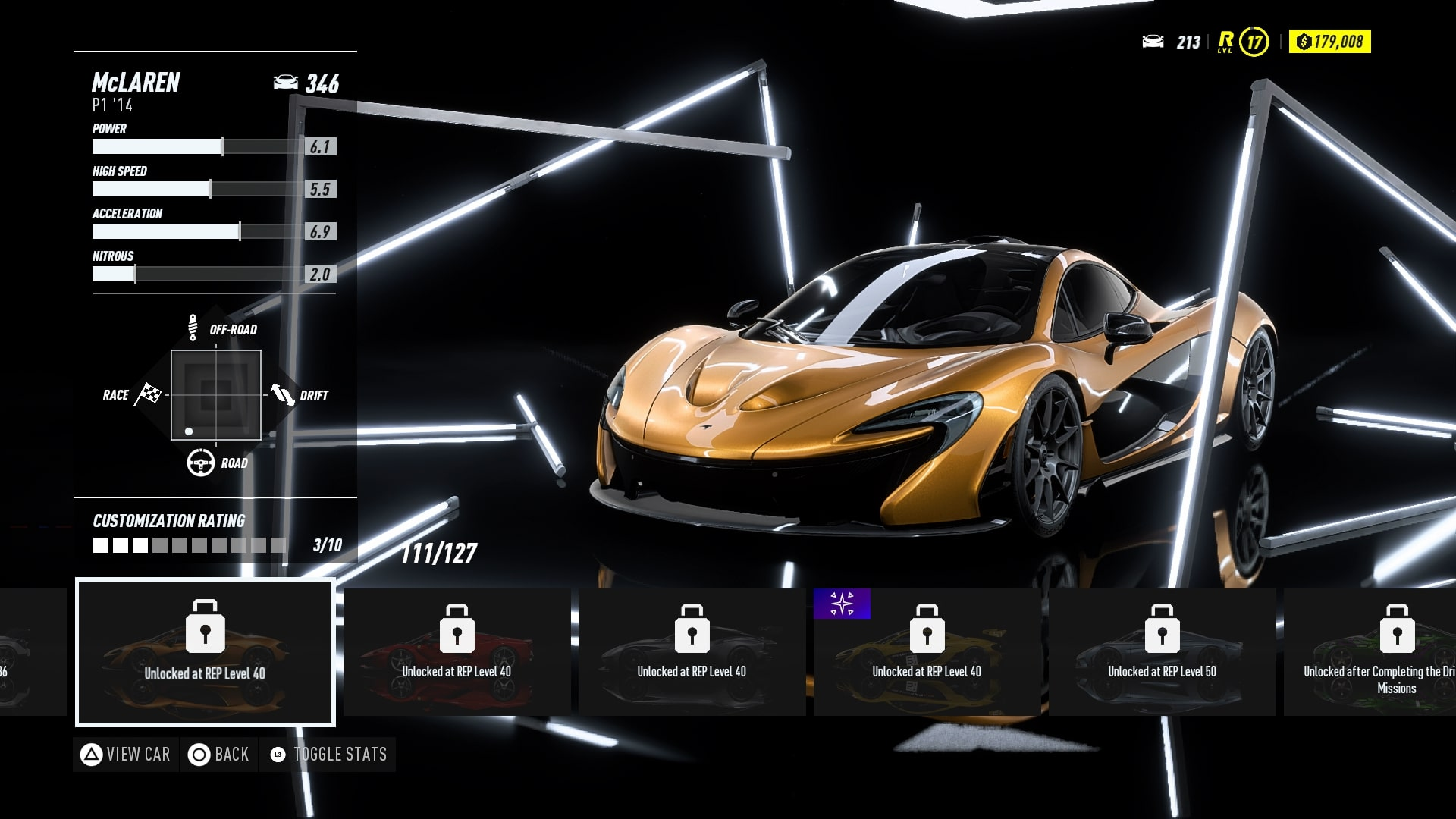 The Fastest Cars In Need For Speed Heat Usgamer
