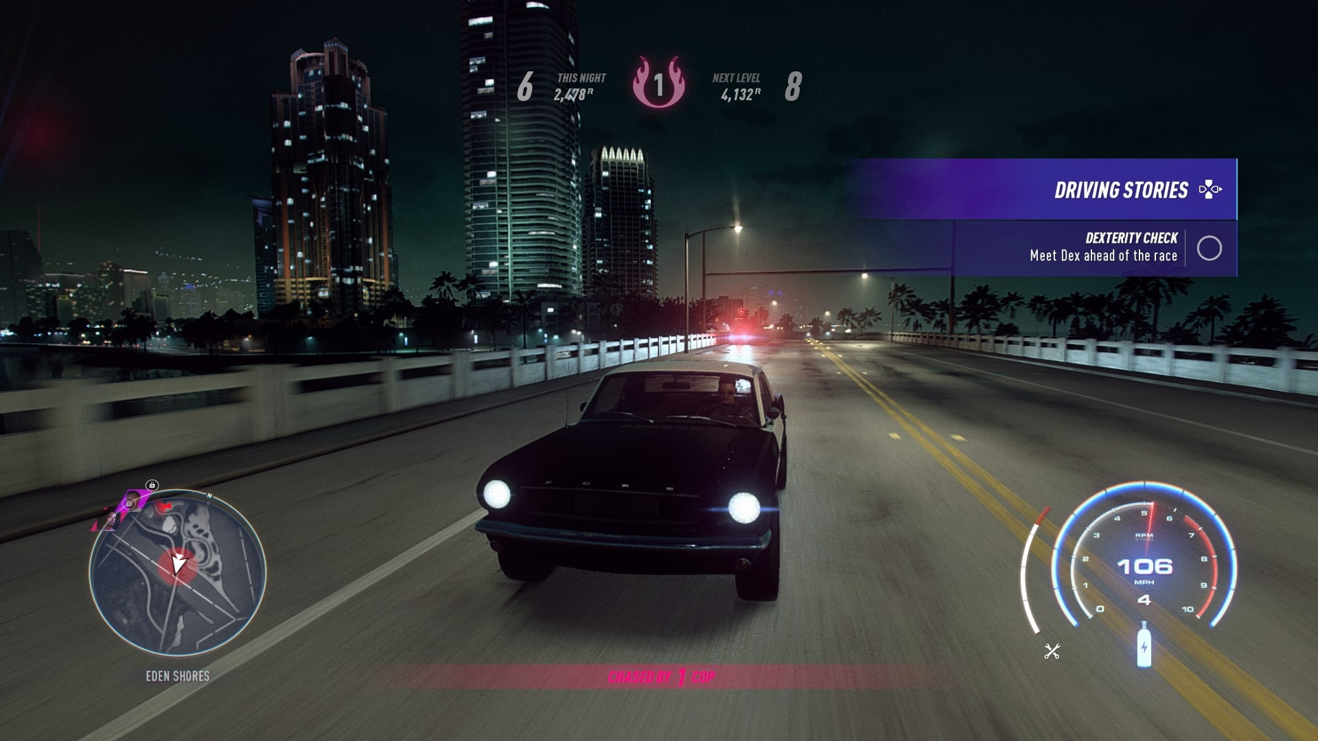 How To Escape The Cops In Need For Speed Heat Usgamer