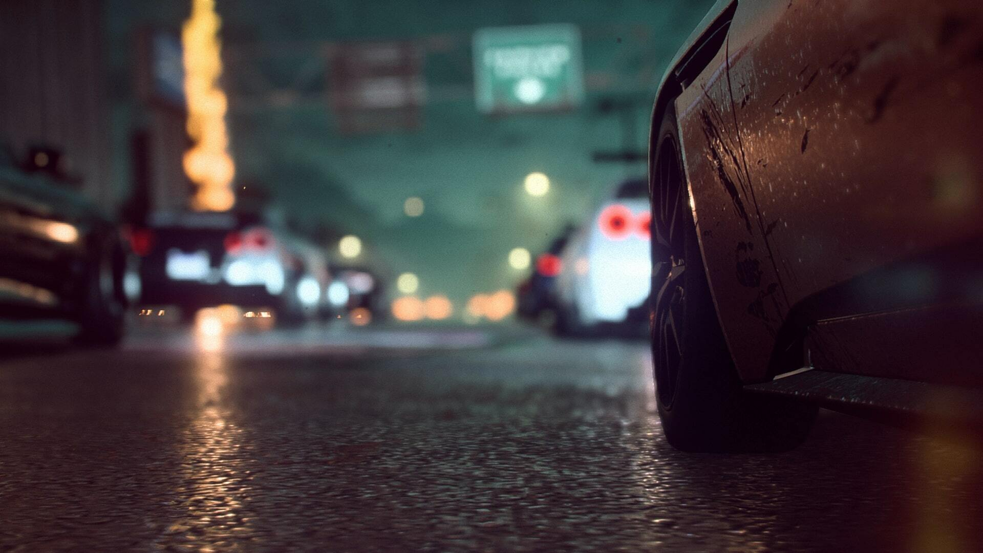 How to Unlock and Beat High Heat Races in Need for Speed Heat