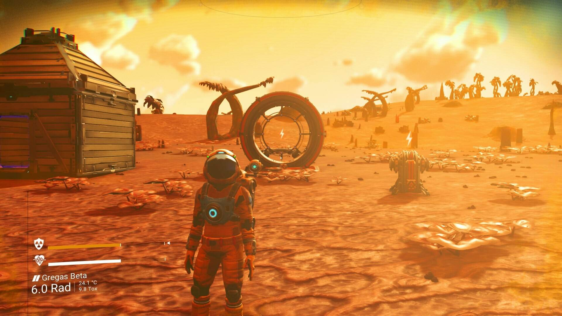 How to Power Your Base in No Man's Sky Beyond