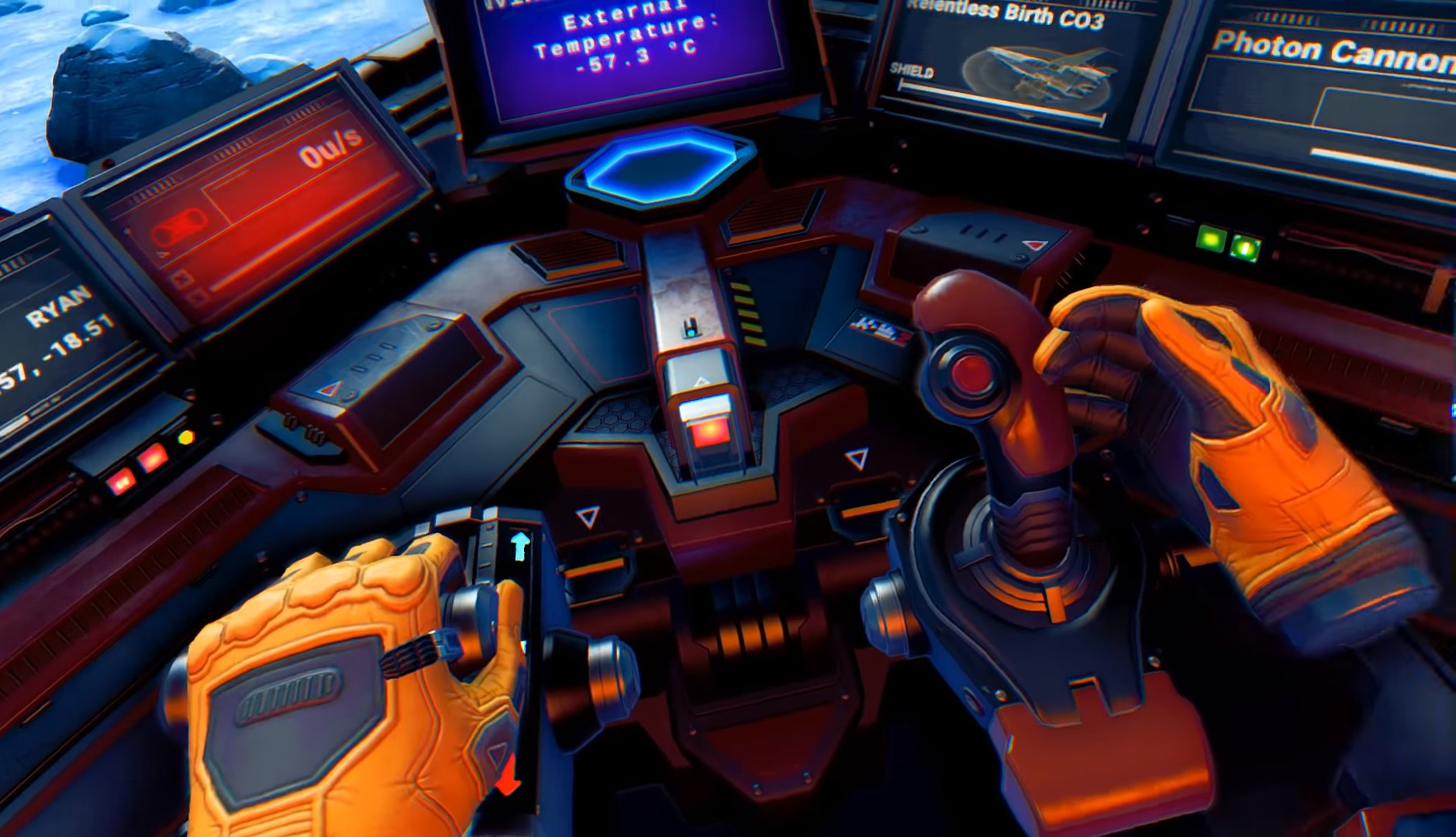 No Man's Sky Beyond Release Date: VR Mode, New Online Features   USgamer