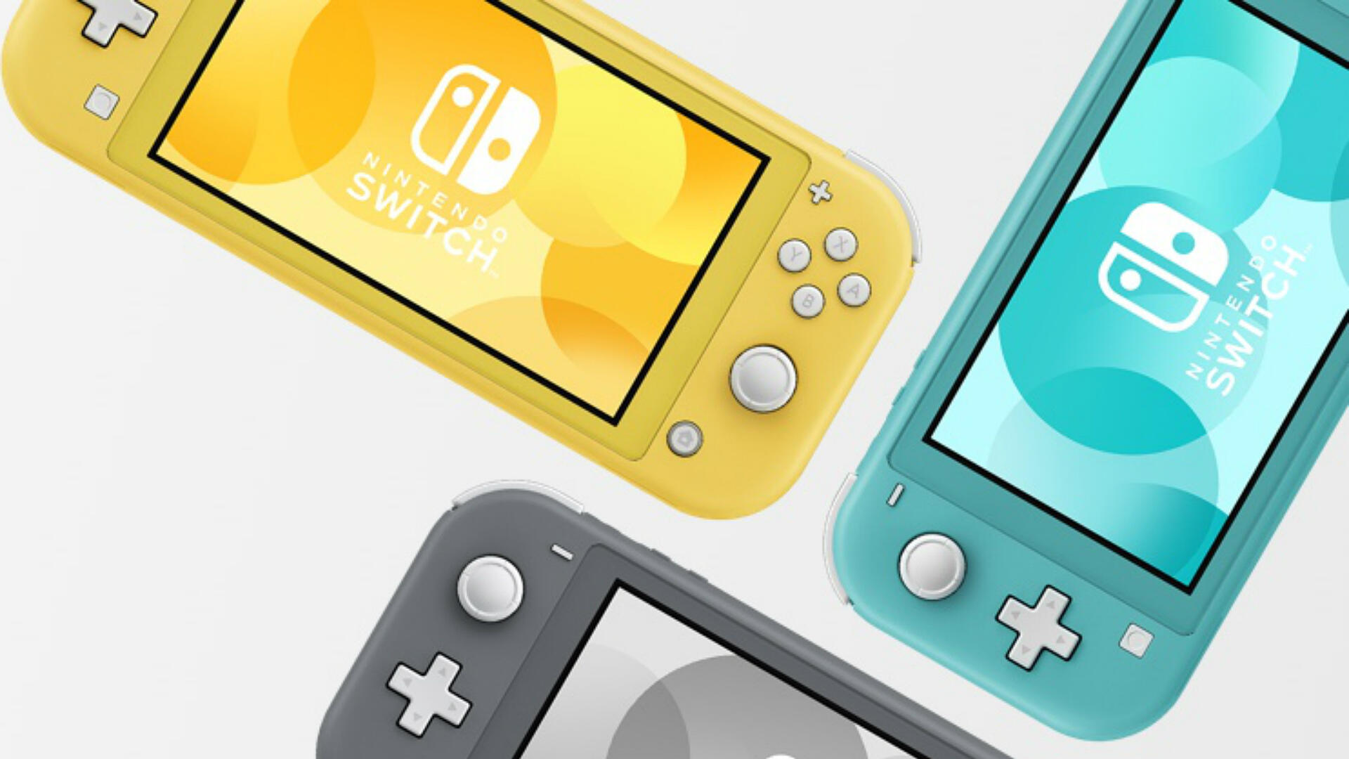 Nintendo Switch Lite Sold Close to 2 Million Units in Less Than 2 Weeks