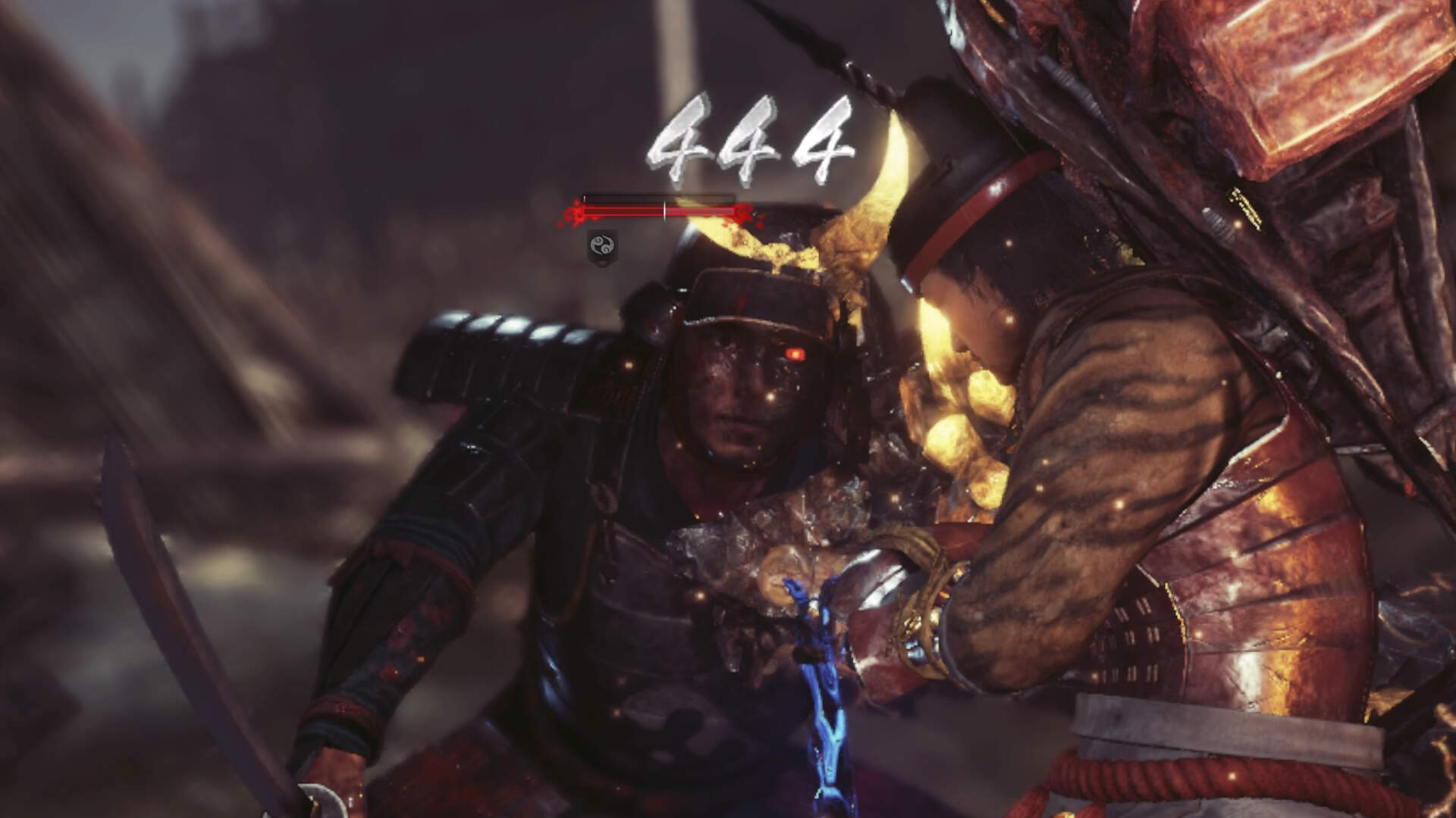 Nioh 2's Beta is a Brutal Brick Wall of Difficulty